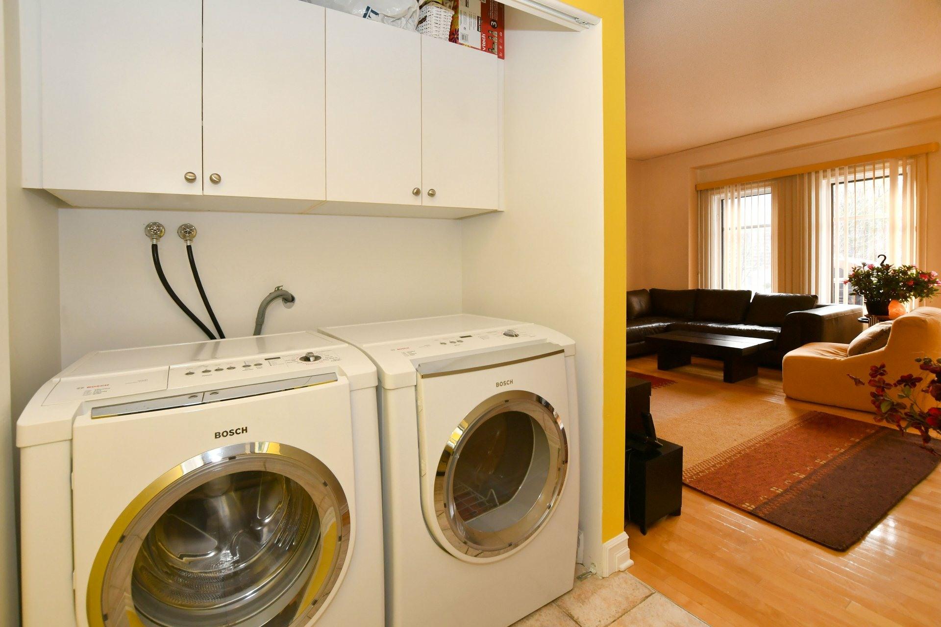image 13 - Apartment For sale Saint-Laurent Montréal  - 5 rooms