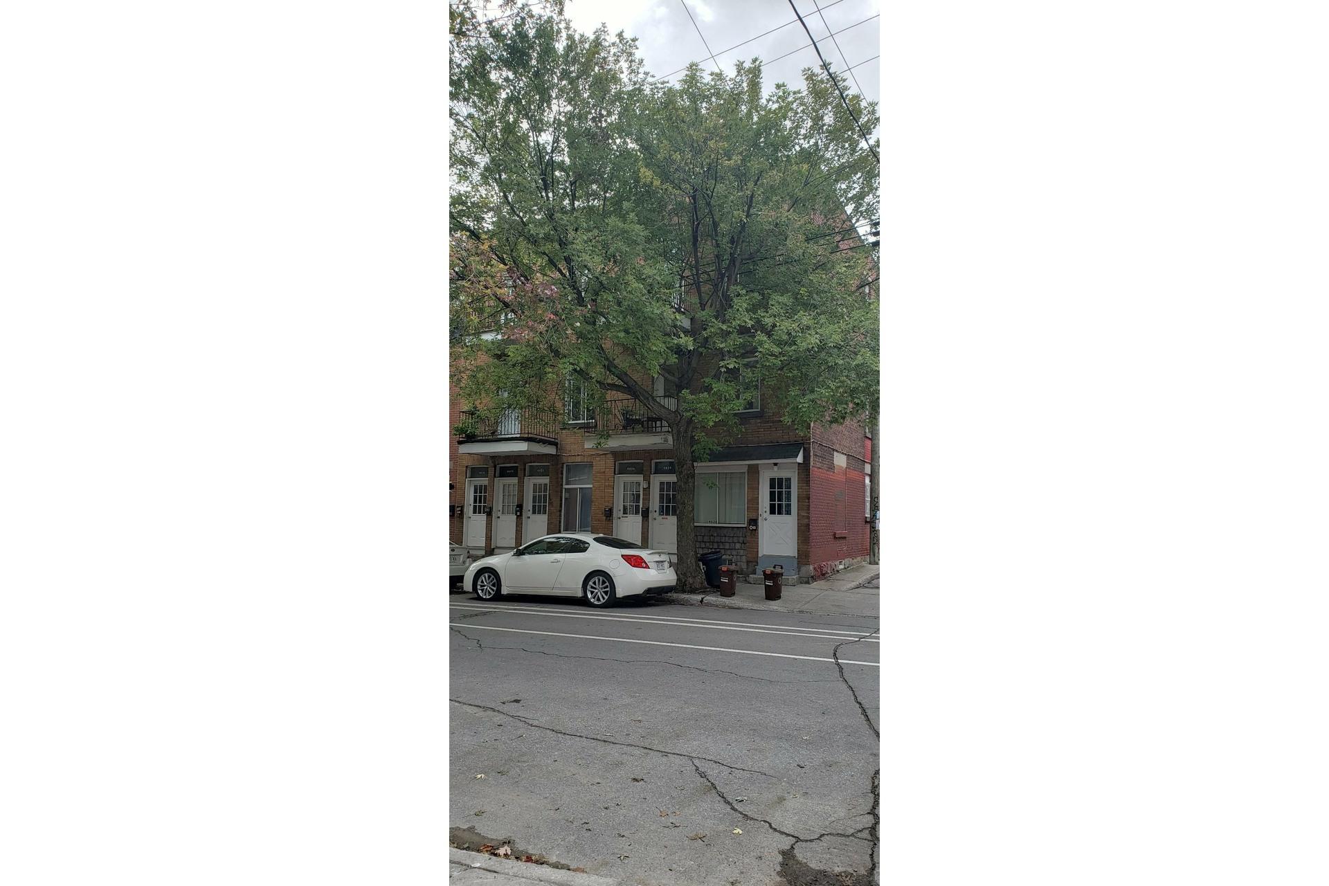 image 0 - Income property For sale Le Plateau-Mont-Royal Montréal  - 4 rooms