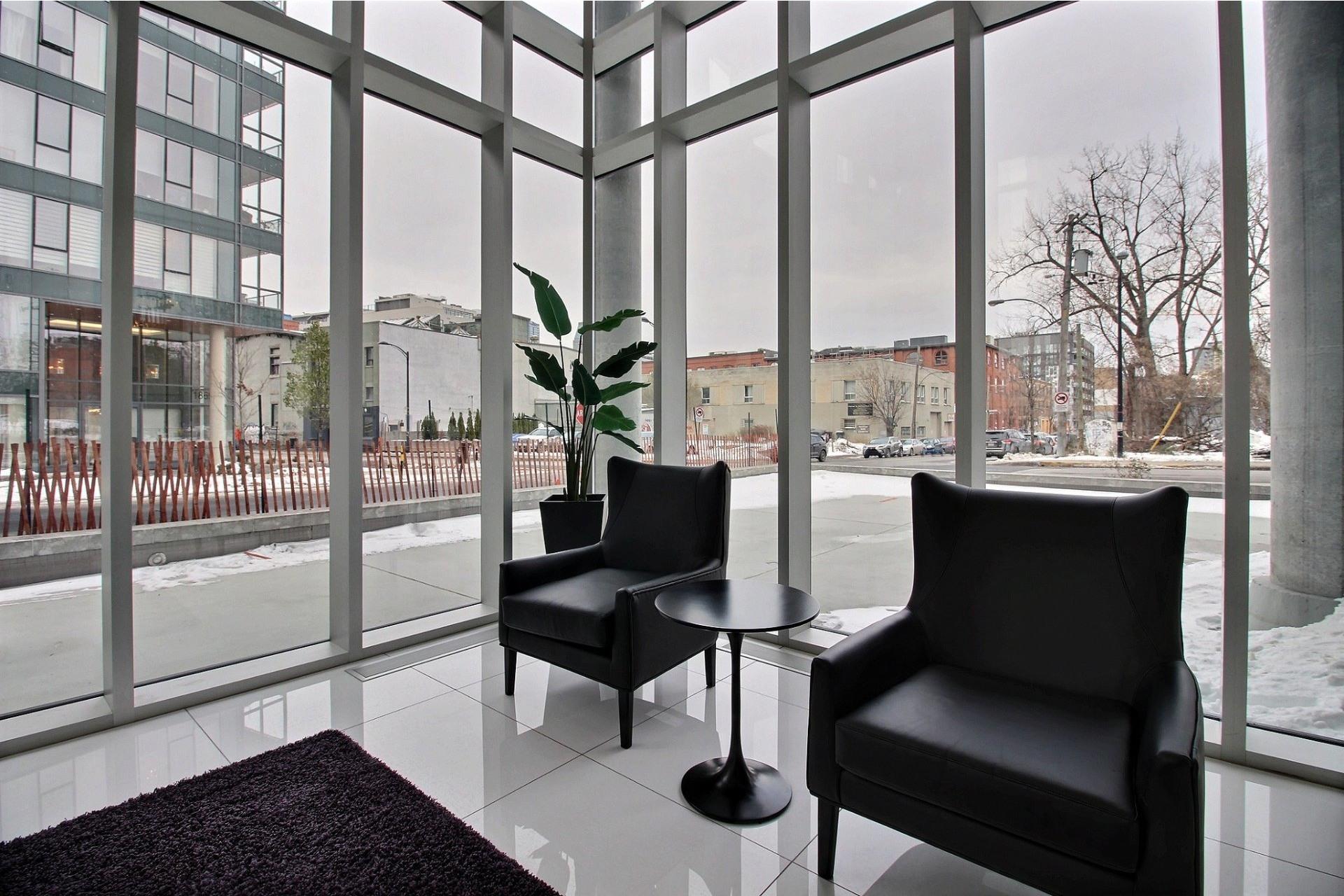 image 5 - Apartment For sale Le Sud-Ouest Montréal  - 6 rooms