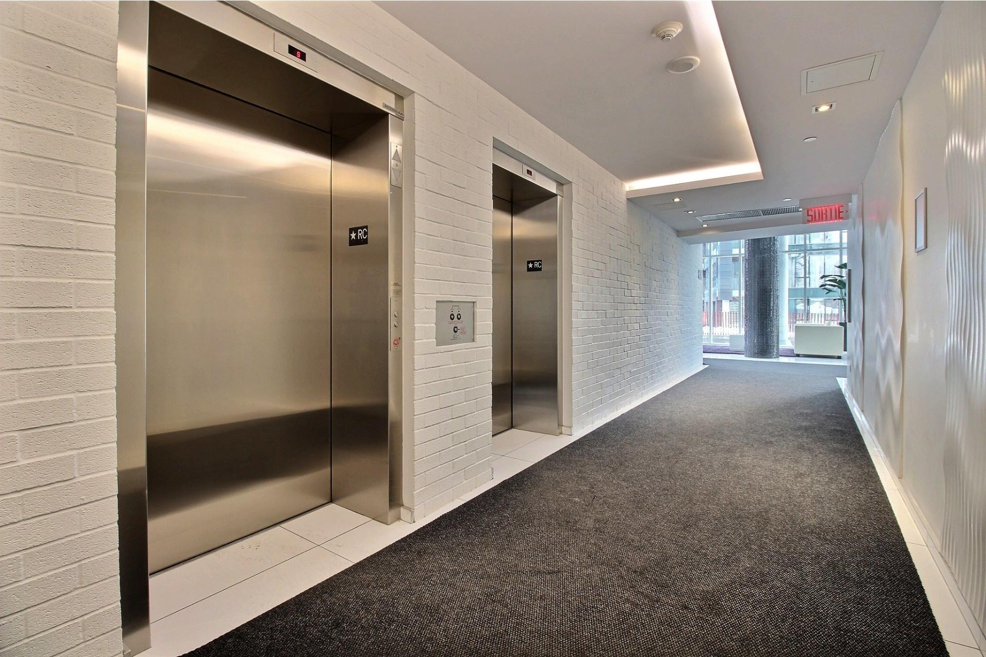 image 6 - Apartment For sale Le Sud-Ouest Montréal  - 6 rooms