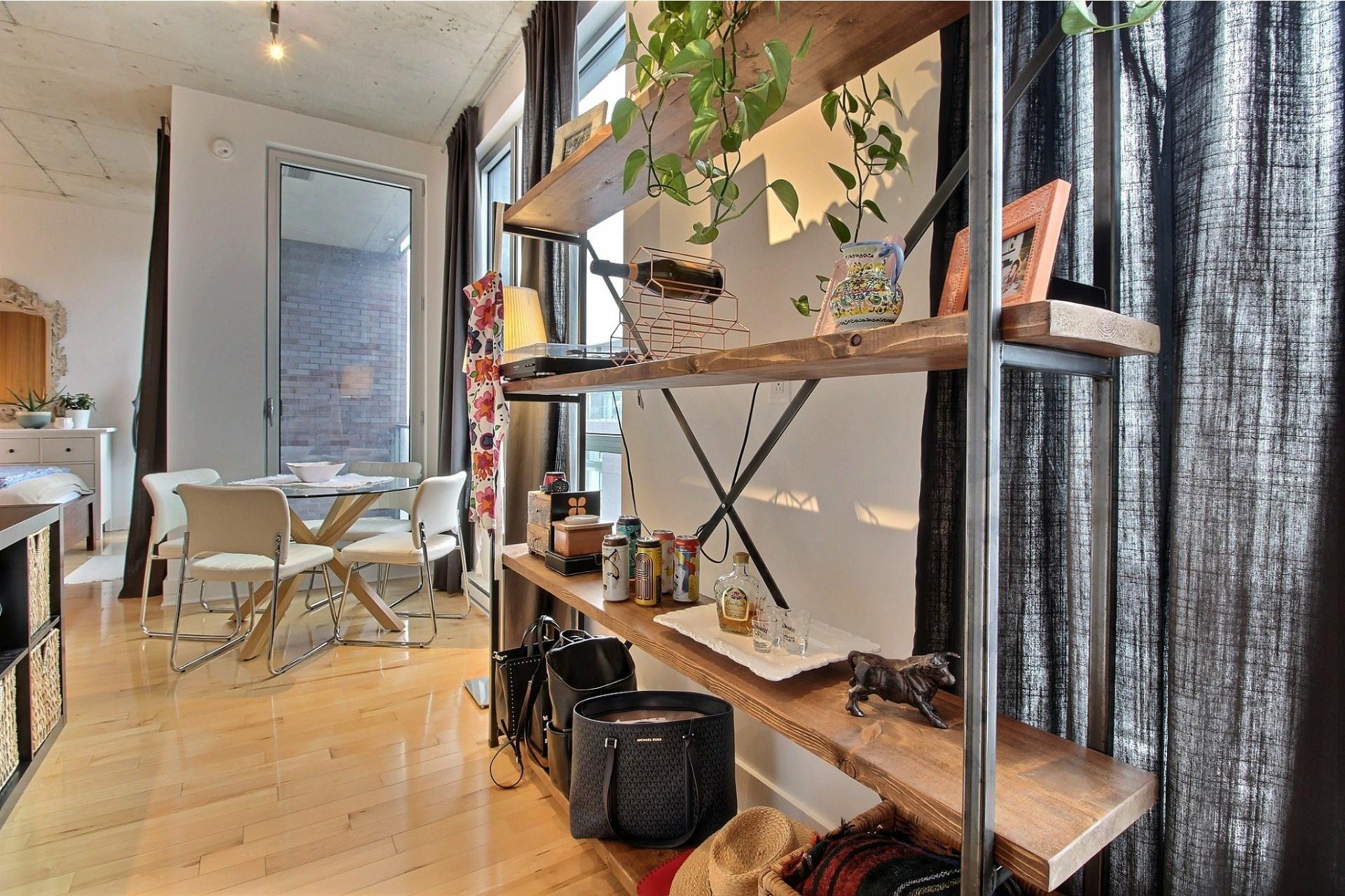 image 10 - Apartment For sale Le Sud-Ouest Montréal  - 6 rooms