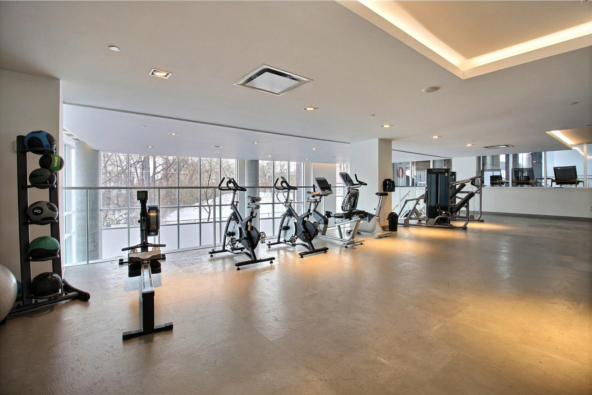 image 20 - Apartment For sale Le Sud-Ouest Montréal  - 6 rooms