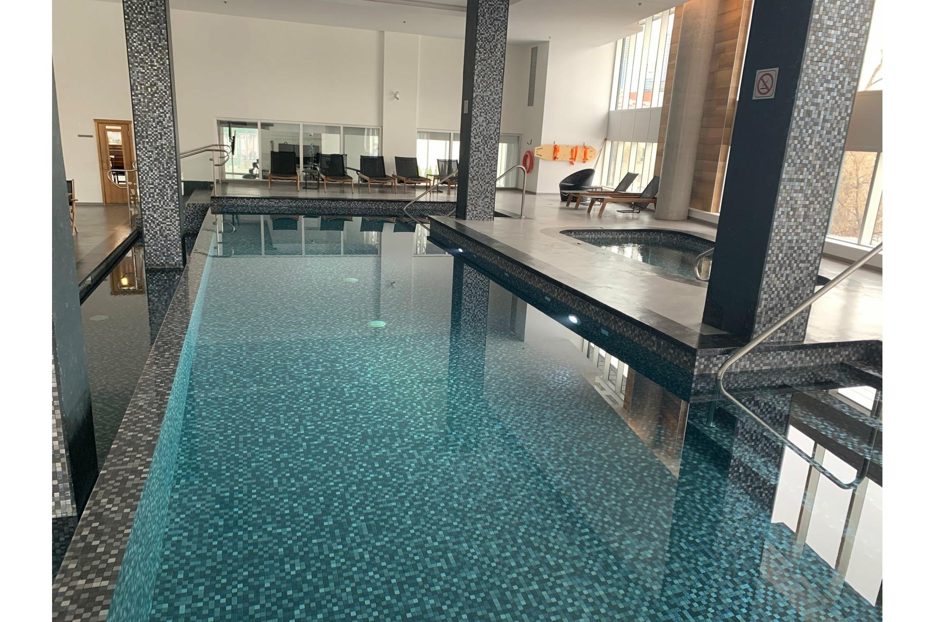image 17 - Apartment For sale Le Sud-Ouest Montréal  - 6 rooms