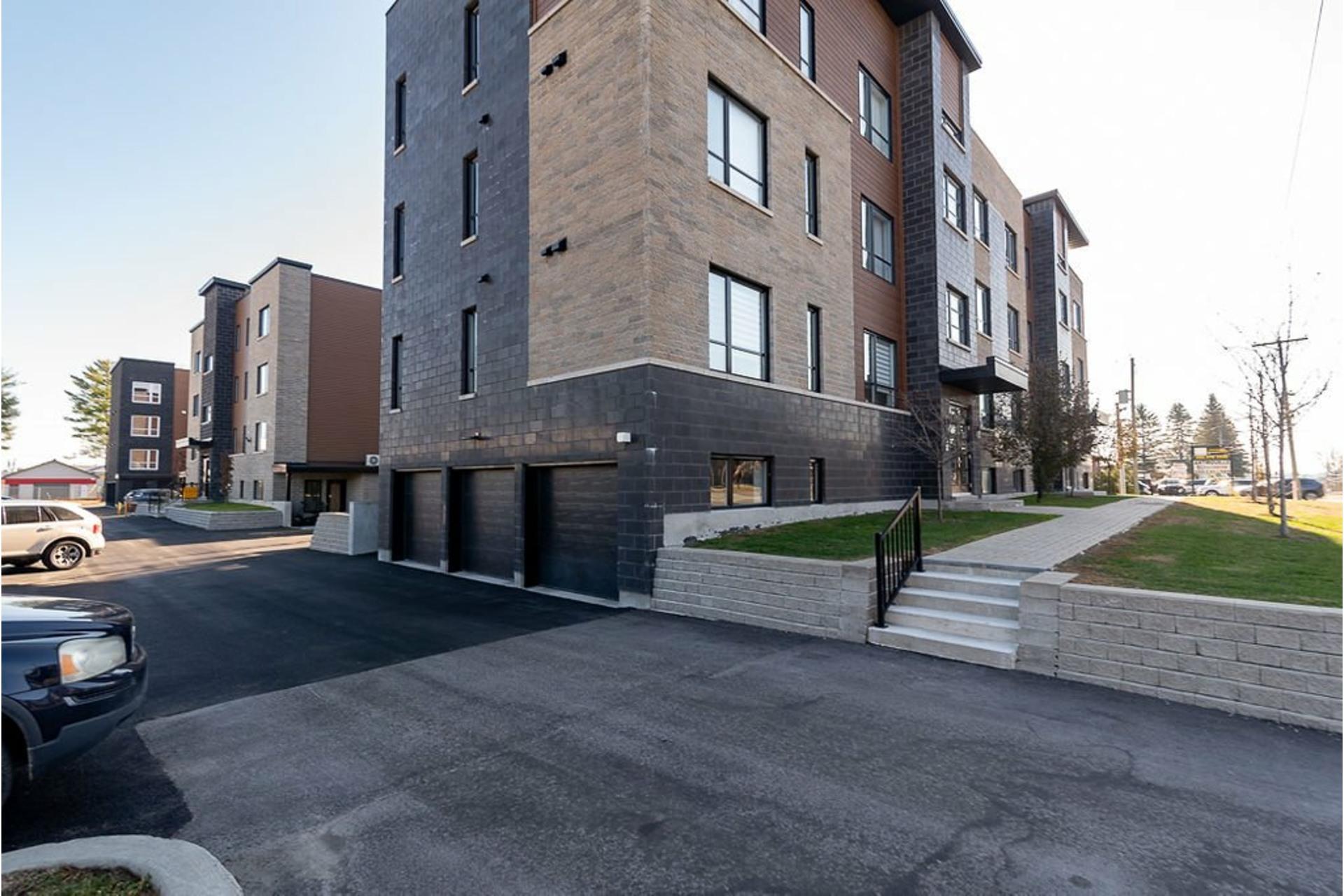 image 28 - Appartement À vendre Sainte-Anne-des-Plaines - 7 pièces