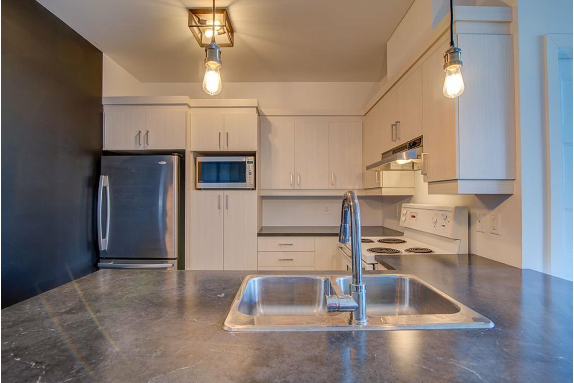 image 8 - Appartement À vendre Sainte-Anne-des-Plaines - 7 pièces