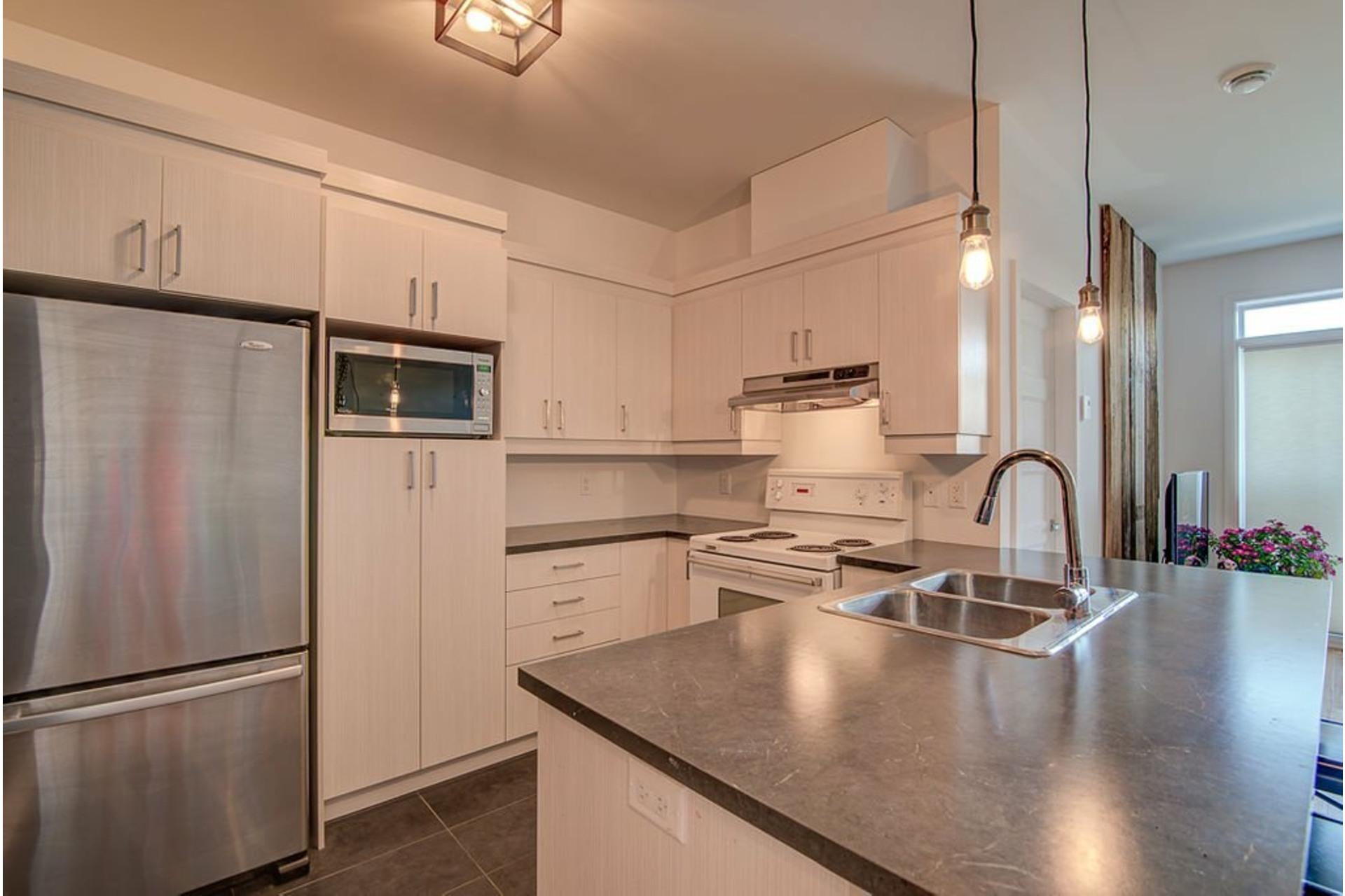 image 10 - Appartement À vendre Sainte-Anne-des-Plaines - 7 pièces