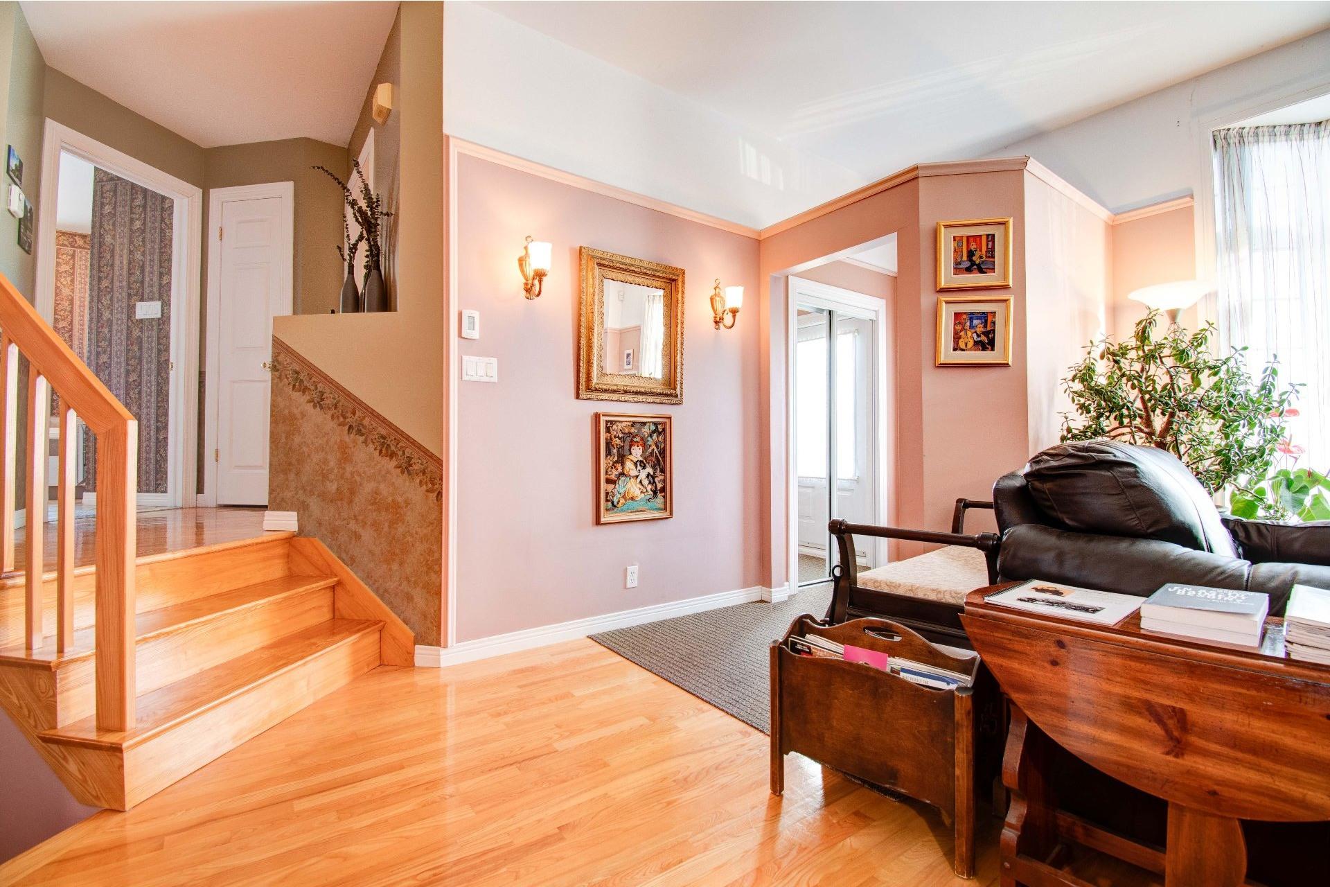 image 8 - Maison À vendre Trois-Rivières - 11 pièces