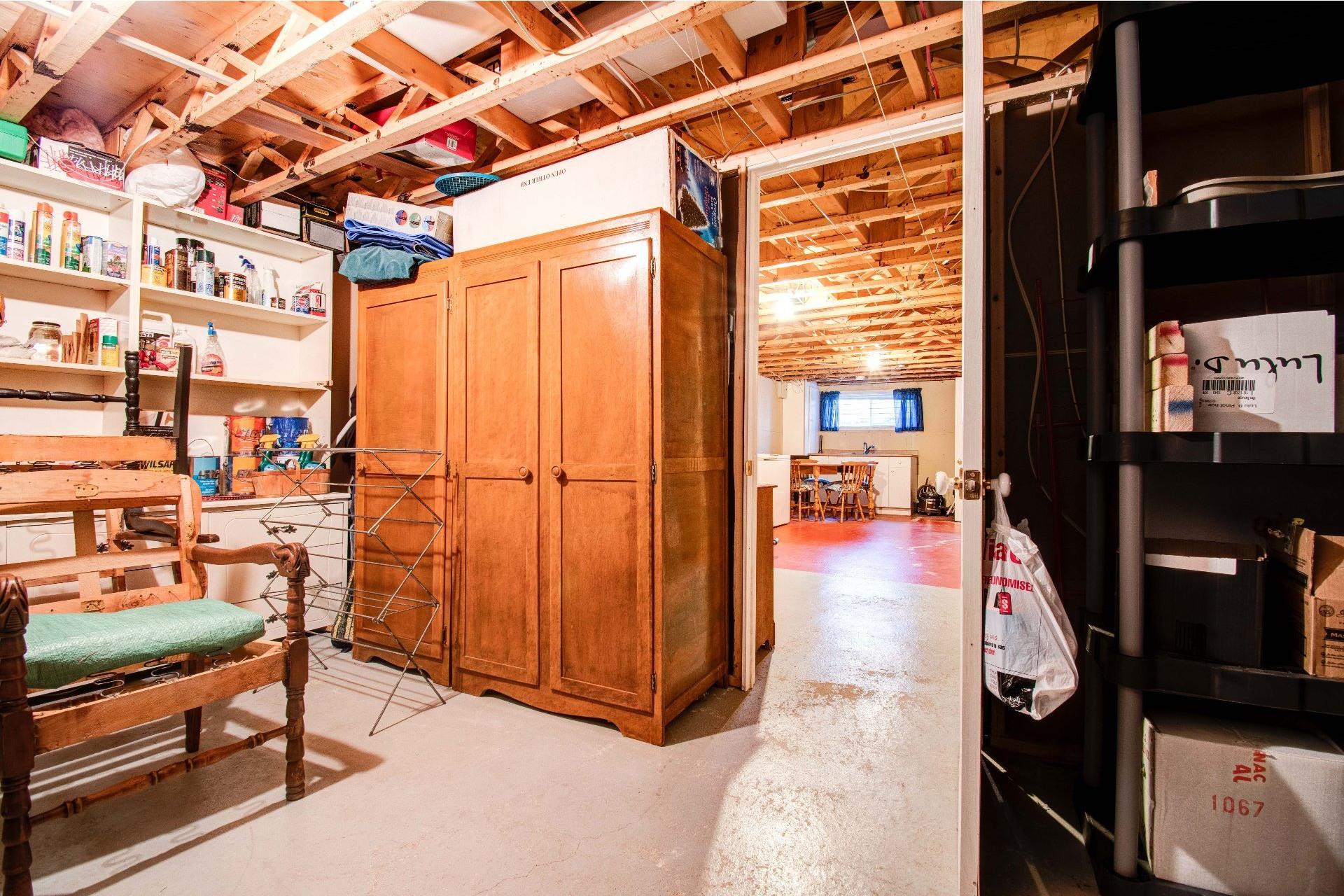 image 26 - Maison À vendre Trois-Rivières - 11 pièces