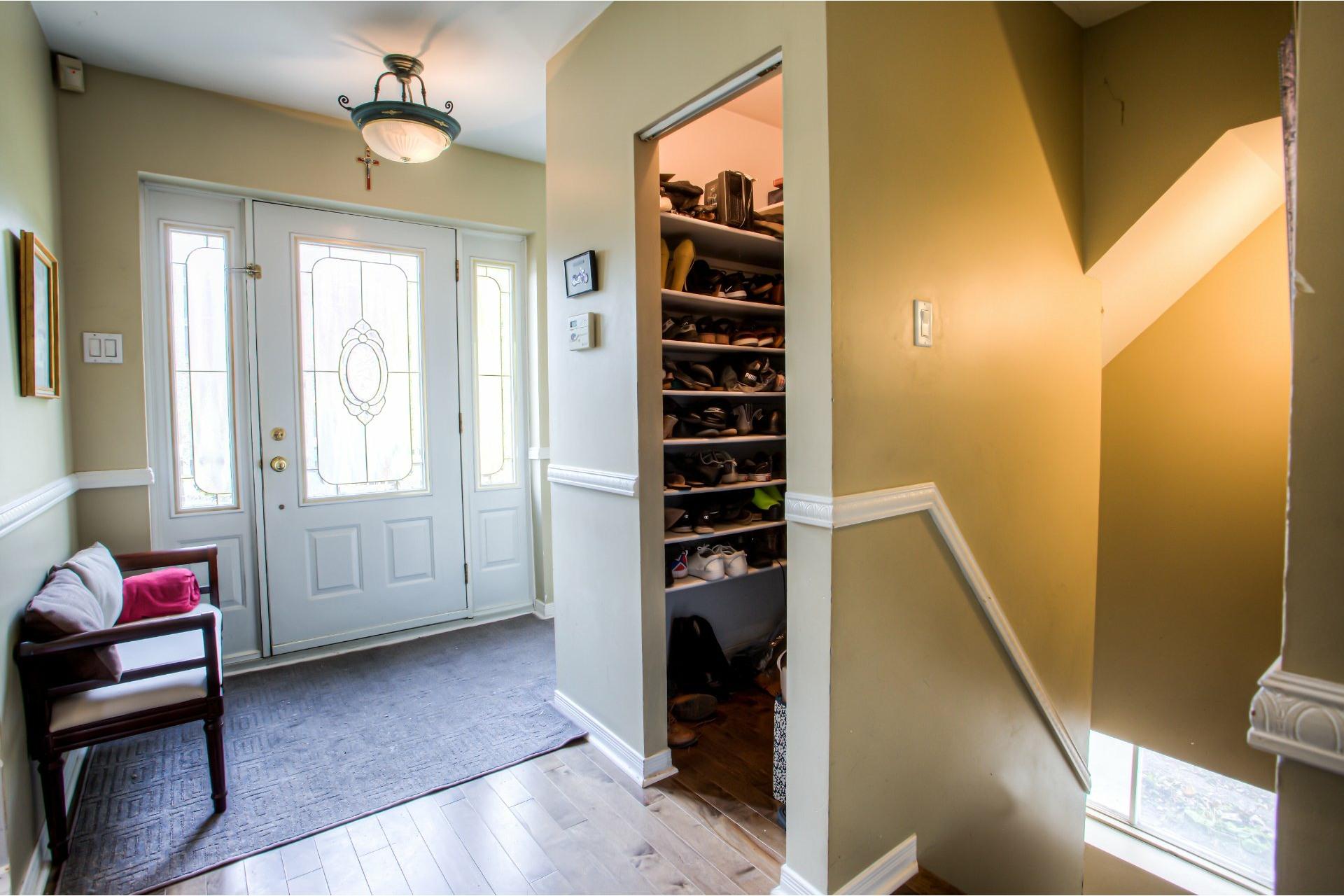 image 9 - House For sale Le Sud-Ouest Montréal  - 13 rooms