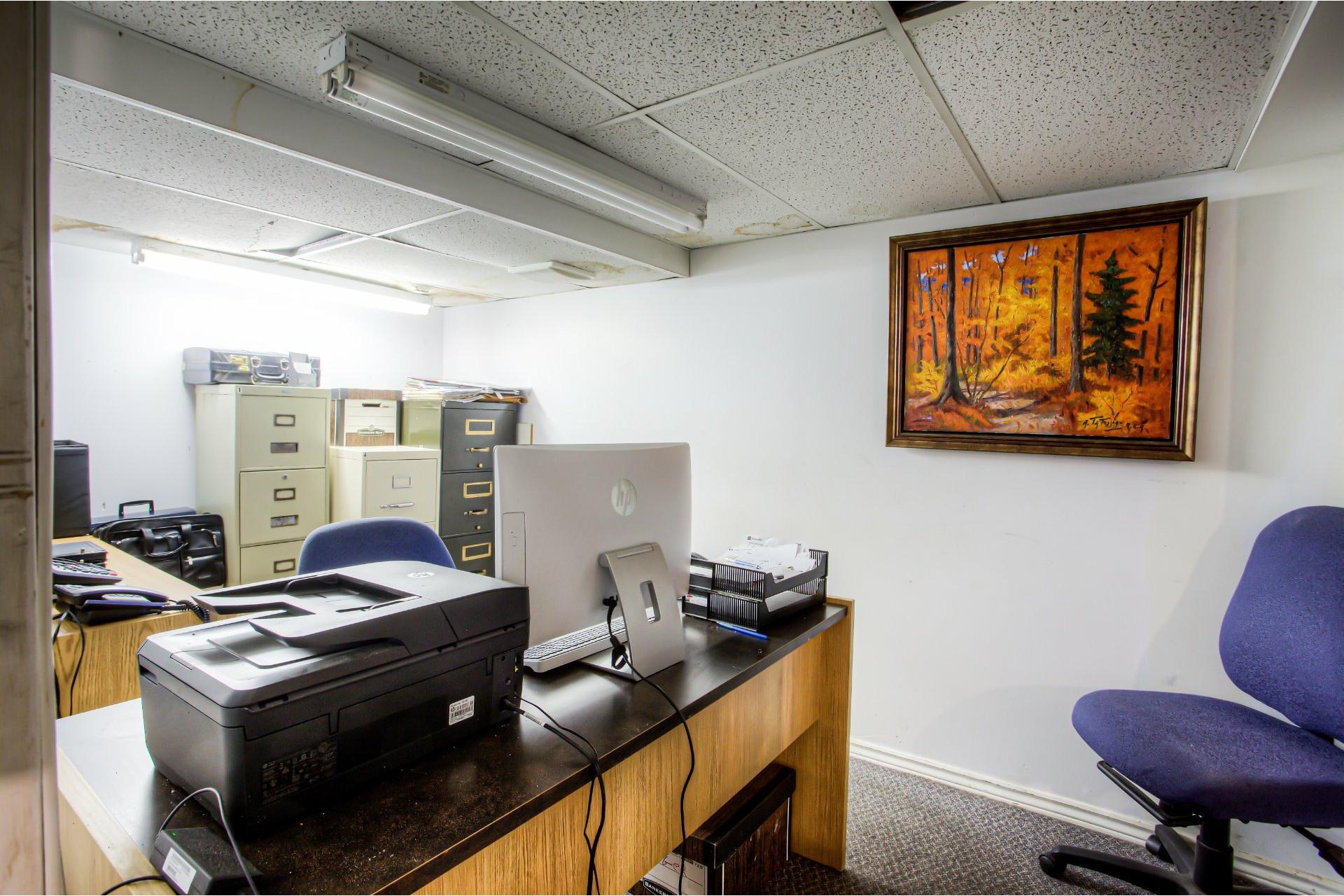 image 16 - House For sale Le Sud-Ouest Montréal  - 13 rooms