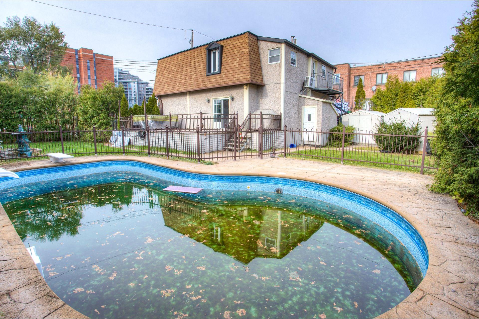 image 19 - House For sale Le Sud-Ouest Montréal  - 13 rooms