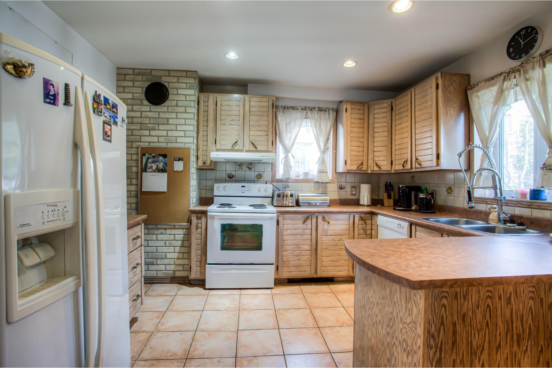 image 4 - House For sale Le Sud-Ouest Montréal  - 13 rooms