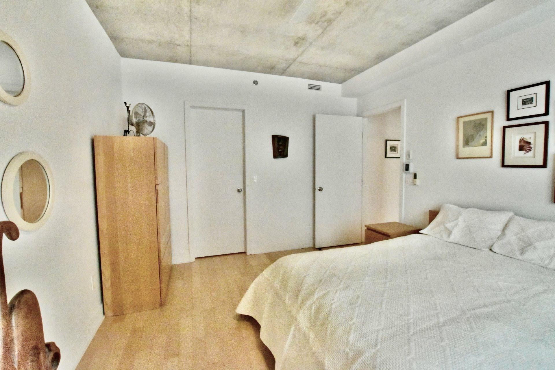 image 18 - Appartement À vendre Le Sud-Ouest Montréal  - 11 pièces