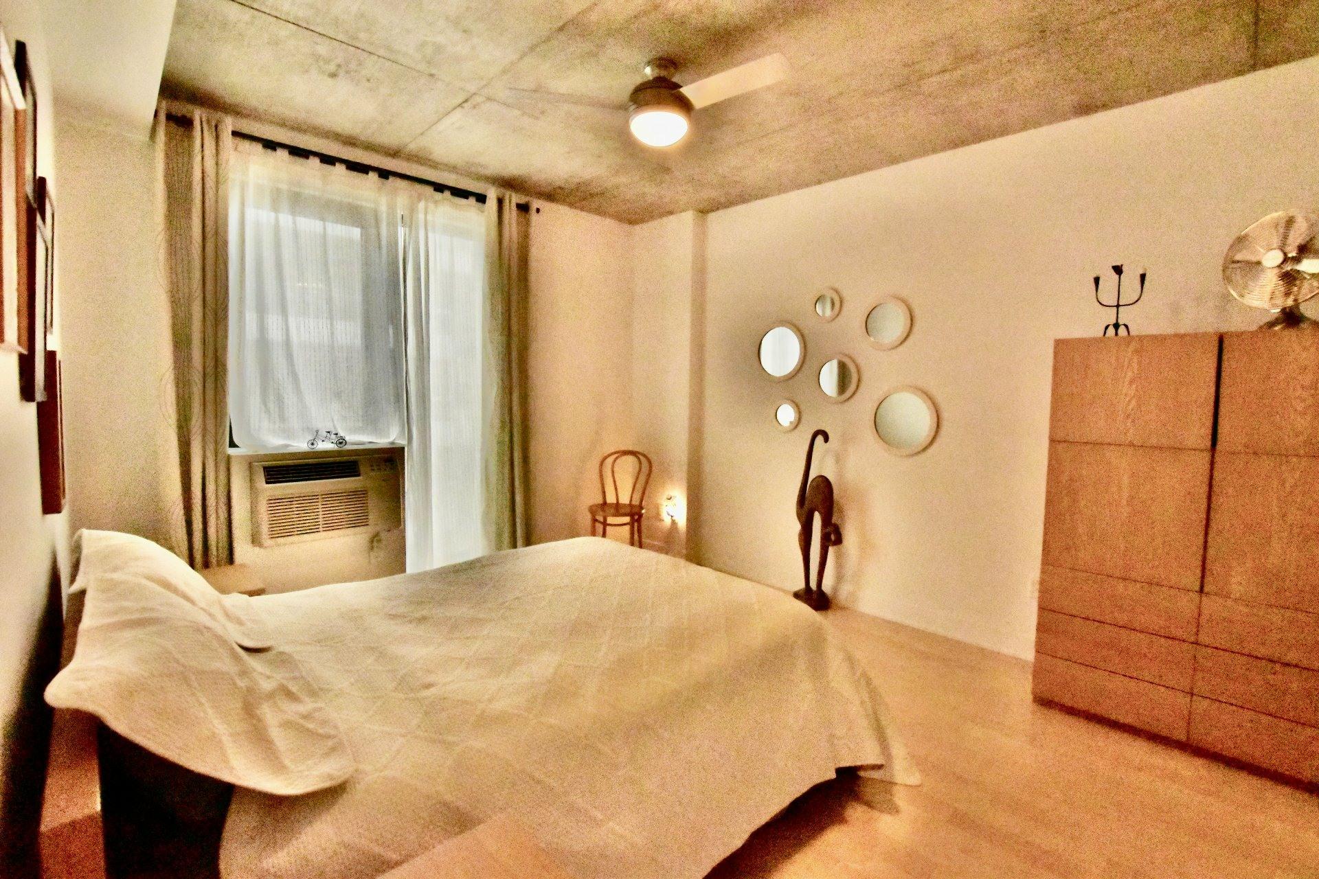image 14 - Appartement À vendre Le Sud-Ouest Montréal  - 11 pièces