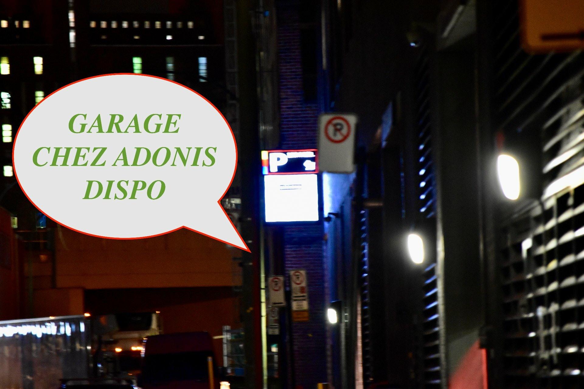 image 62 - Appartement À vendre Le Sud-Ouest Montréal  - 11 pièces