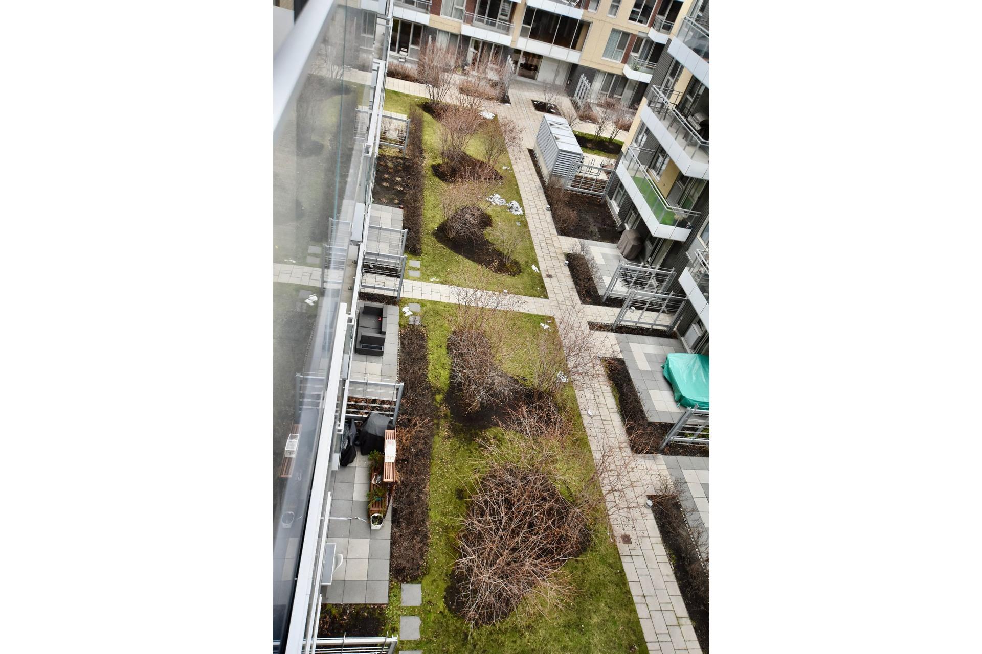 image 54 - Appartement À vendre Le Sud-Ouest Montréal  - 11 pièces
