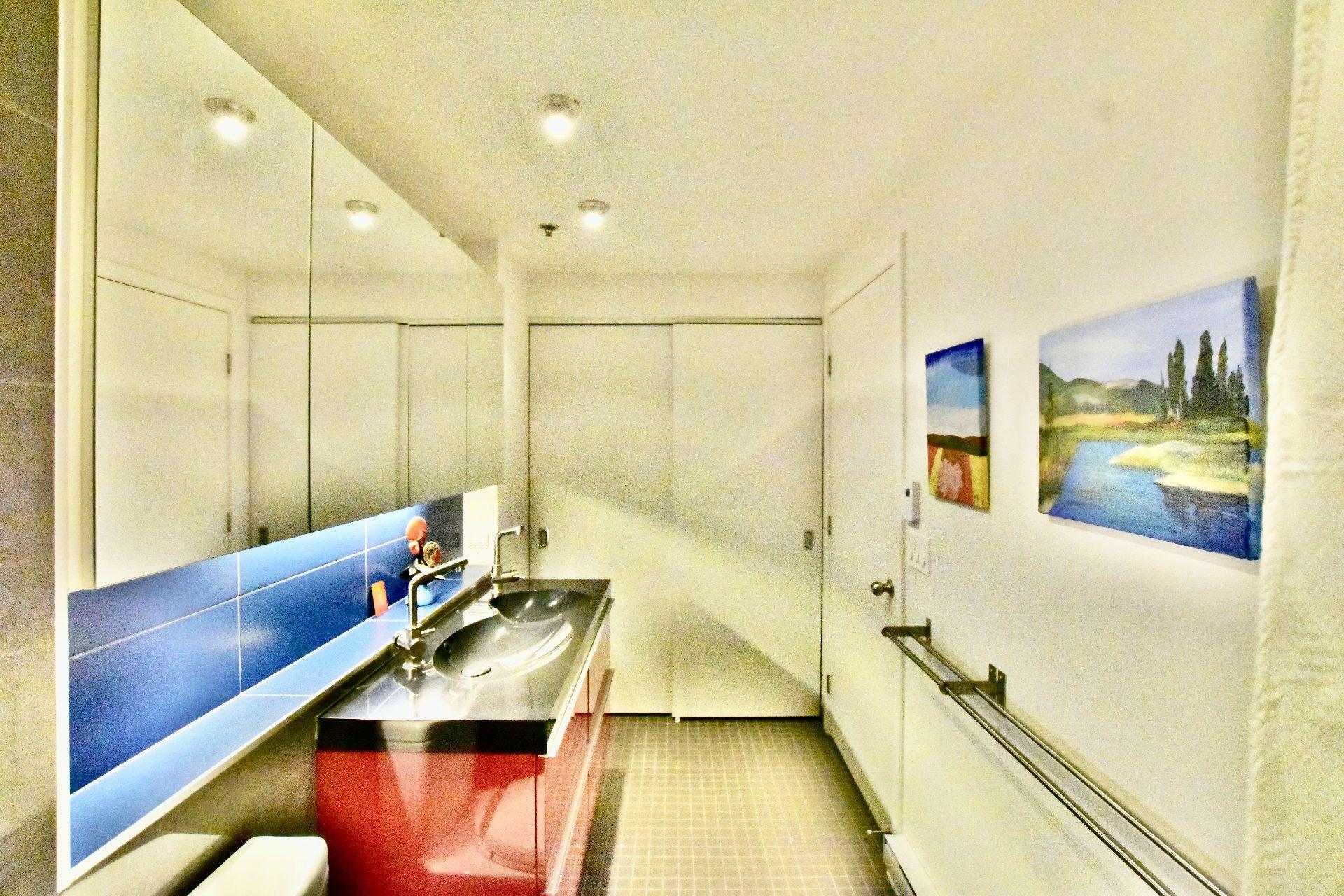 image 19 - Appartement À vendre Le Sud-Ouest Montréal  - 11 pièces