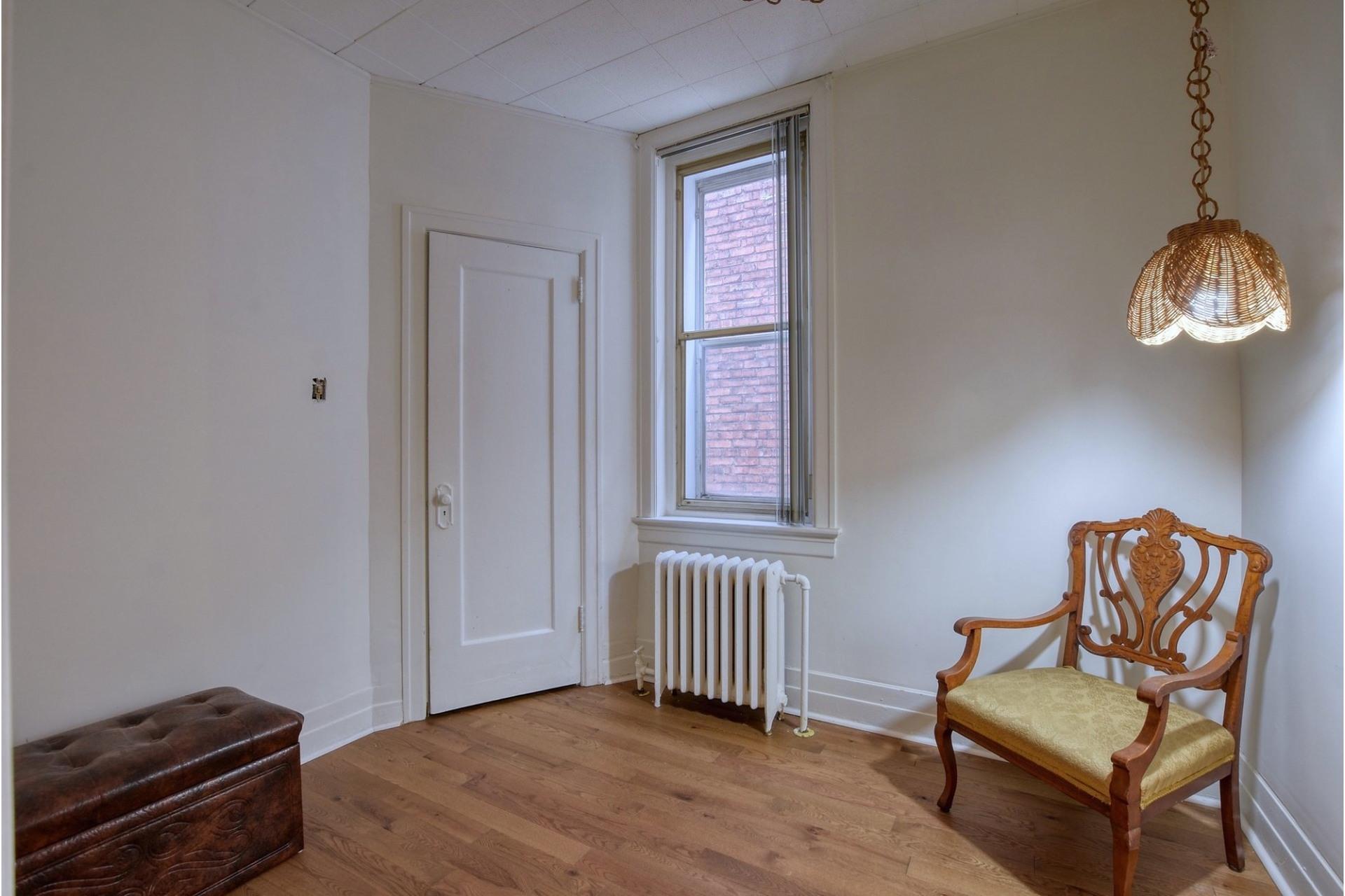 image 12 - Duplex For sale Côte-des-Neiges/Notre-Dame-de-Grâce Montréal  - 8 rooms