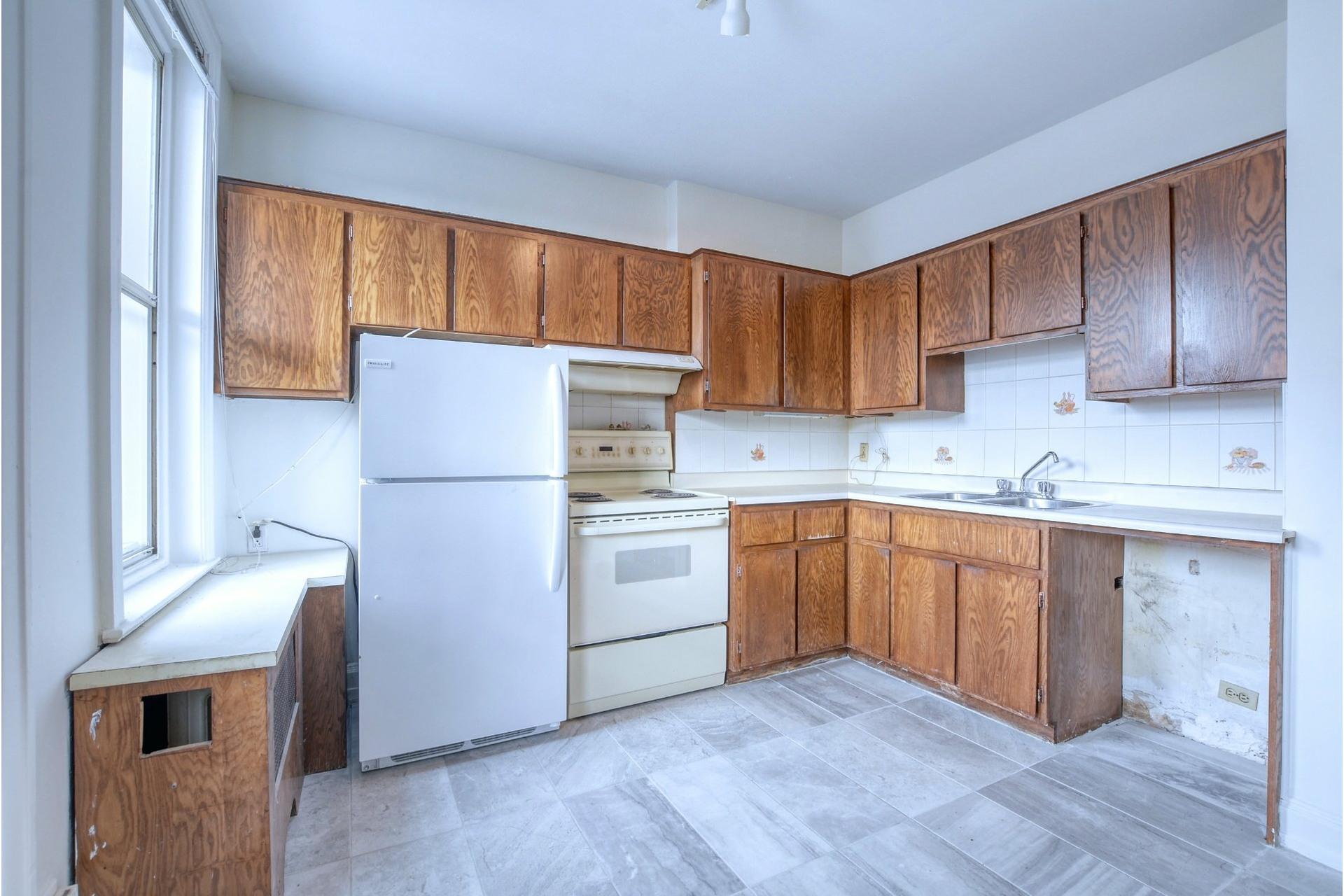 image 7 - Duplex For sale Côte-des-Neiges/Notre-Dame-de-Grâce Montréal  - 8 rooms