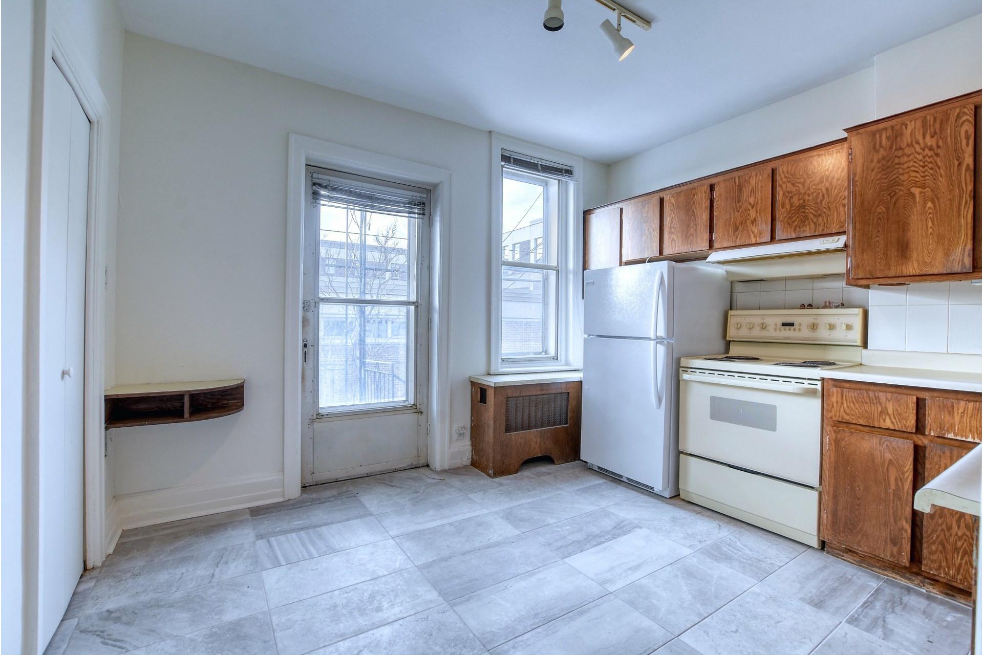 image 8 - Duplex For sale Côte-des-Neiges/Notre-Dame-de-Grâce Montréal  - 8 rooms