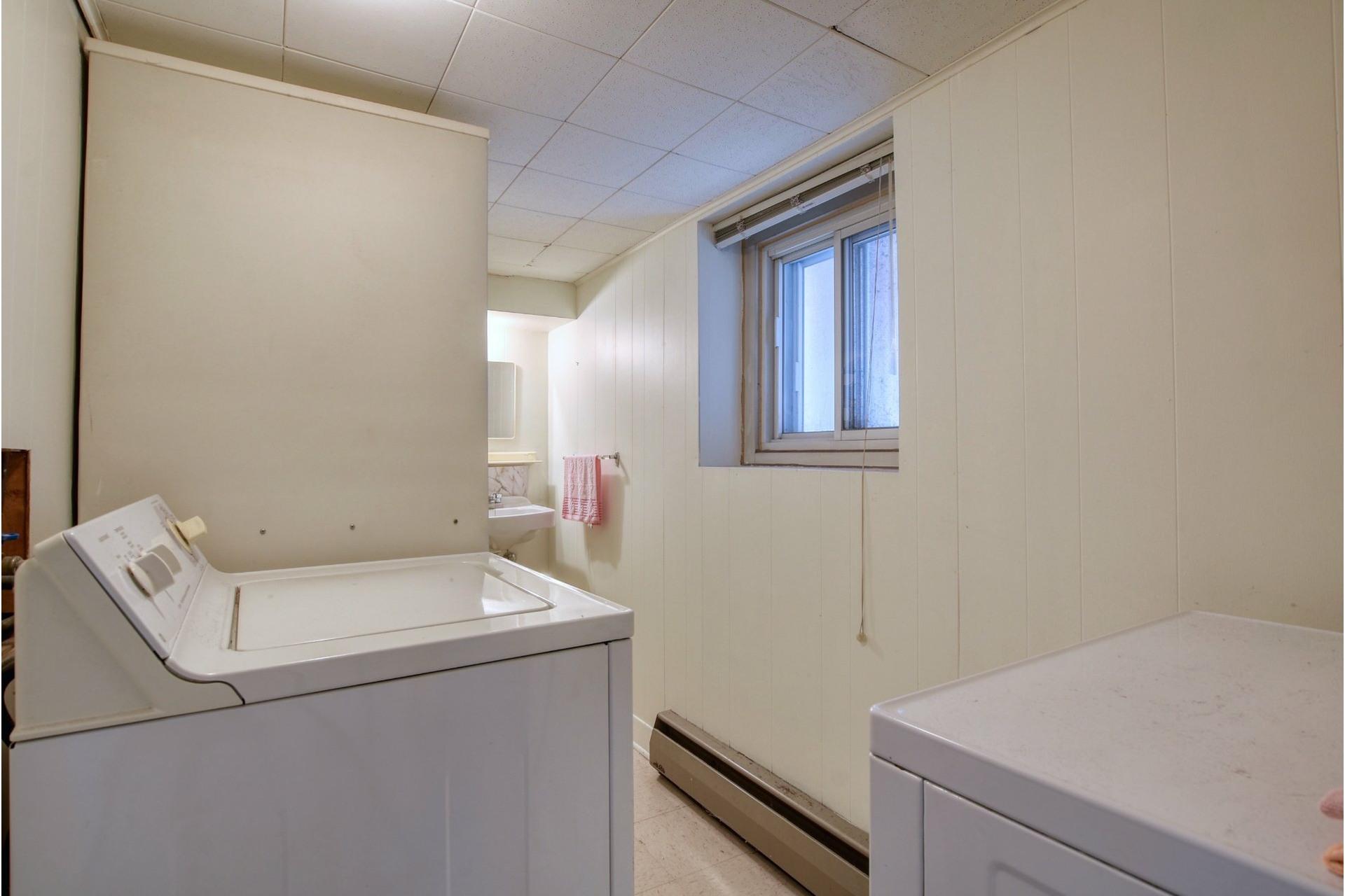 image 14 - Duplex For sale Côte-des-Neiges/Notre-Dame-de-Grâce Montréal  - 8 rooms