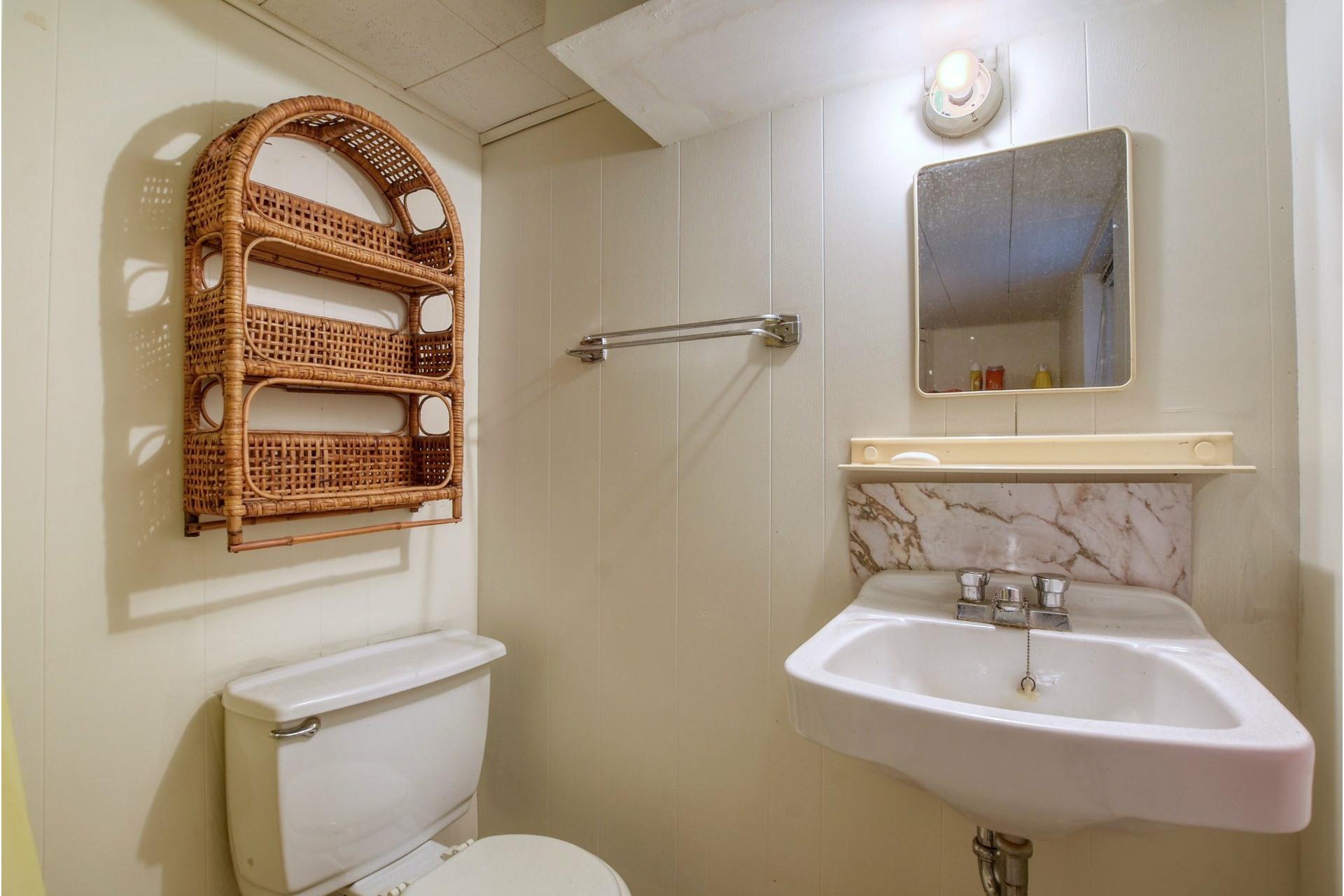 image 15 - Duplex For sale Côte-des-Neiges/Notre-Dame-de-Grâce Montréal  - 8 rooms