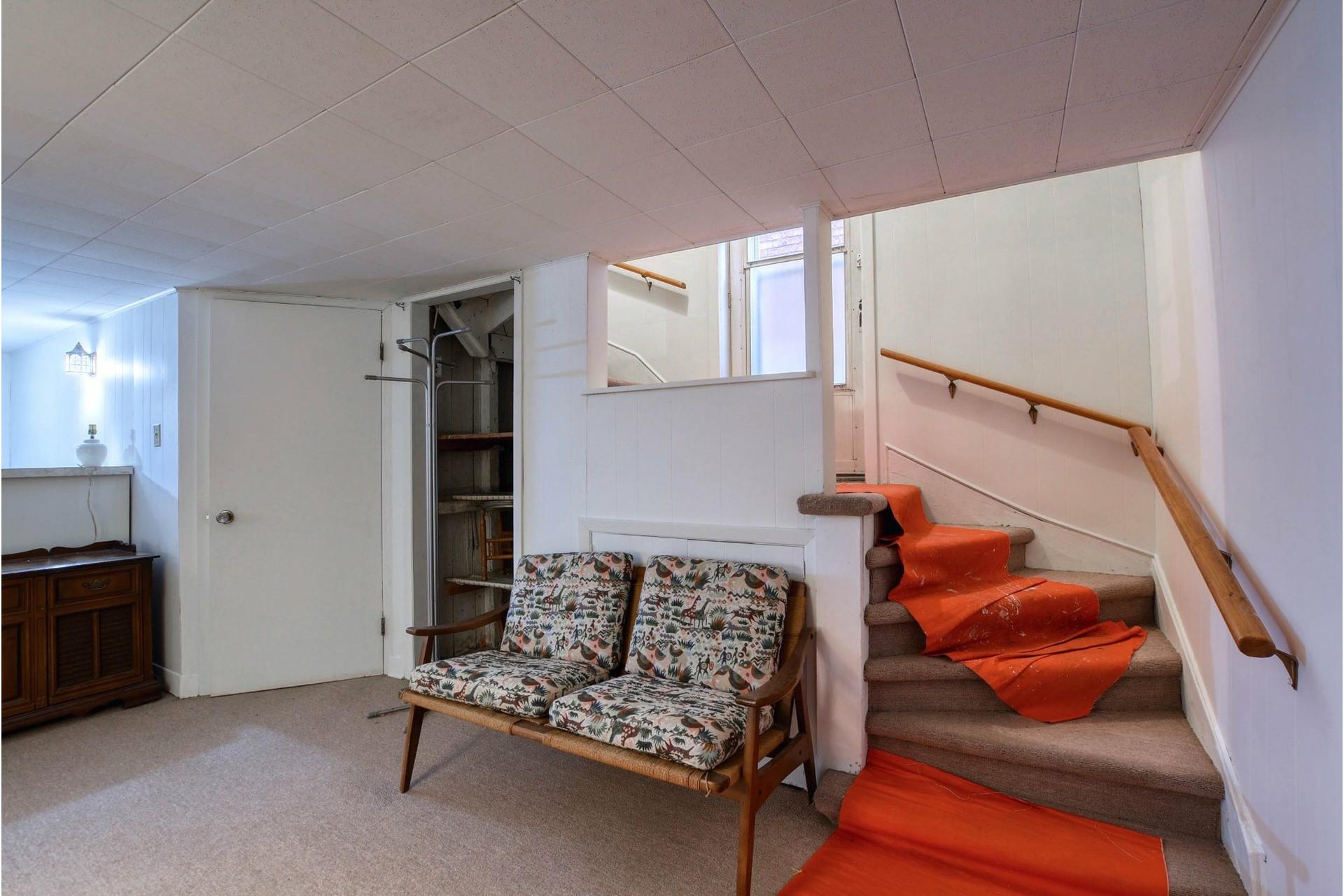 image 20 - Duplex For sale Côte-des-Neiges/Notre-Dame-de-Grâce Montréal  - 8 rooms