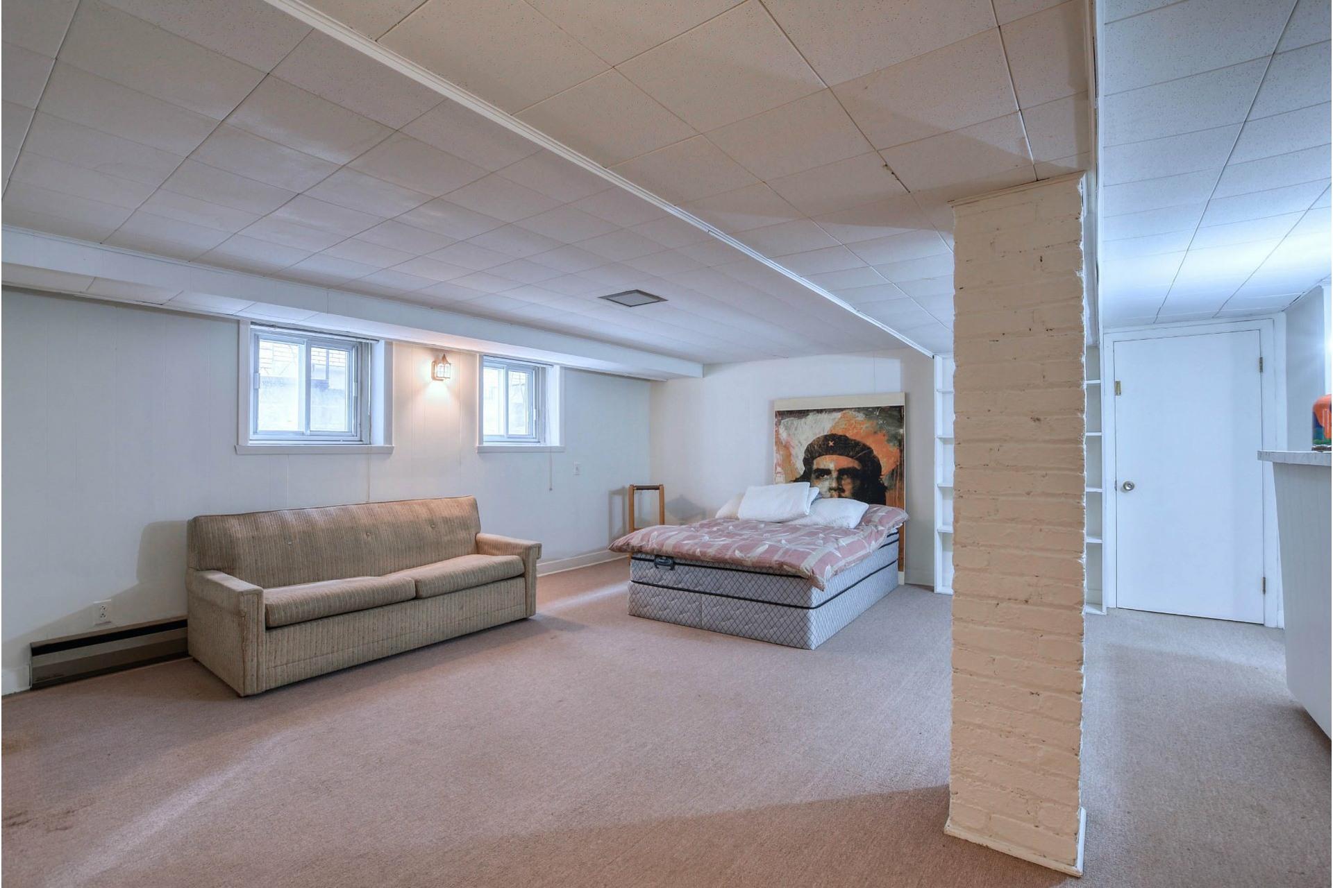 image 18 - Duplex For sale Côte-des-Neiges/Notre-Dame-de-Grâce Montréal  - 8 rooms