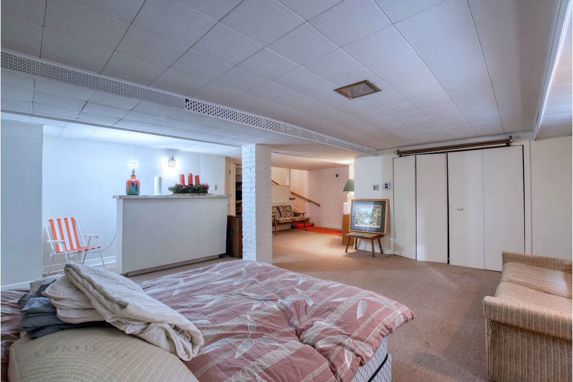 image 19 - Duplex For sale Côte-des-Neiges/Notre-Dame-de-Grâce Montréal  - 8 rooms