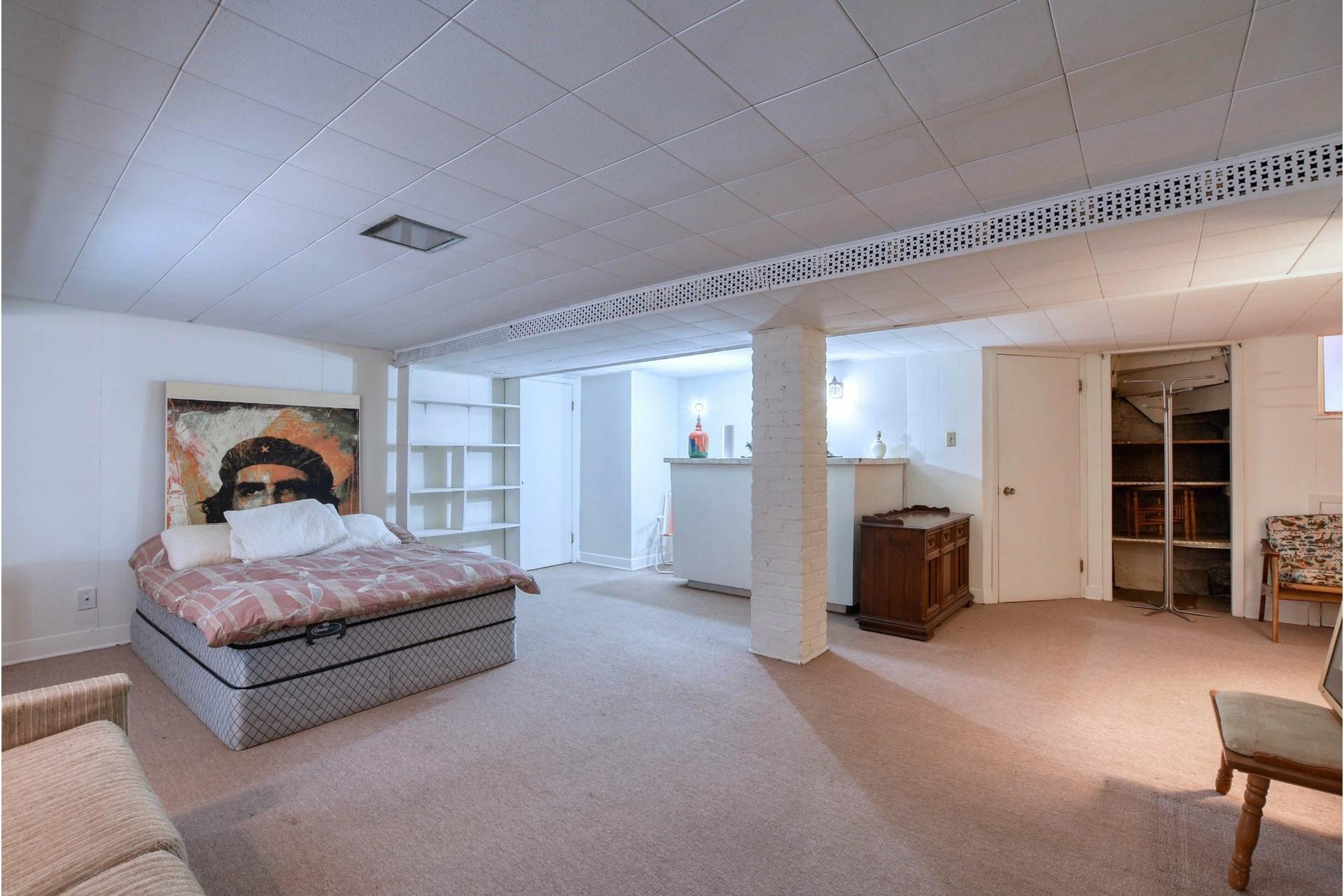image 16 - Duplex For sale Côte-des-Neiges/Notre-Dame-de-Grâce Montréal  - 8 rooms