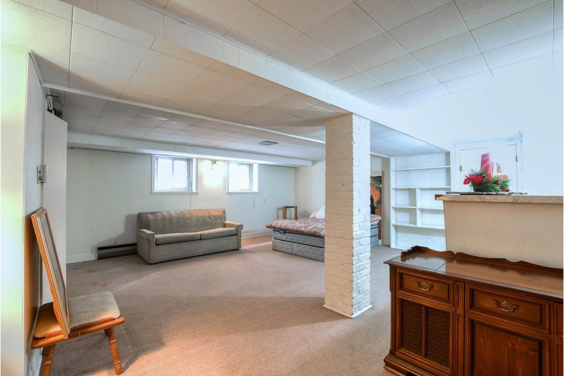 image 17 - Duplex For sale Côte-des-Neiges/Notre-Dame-de-Grâce Montréal  - 8 rooms