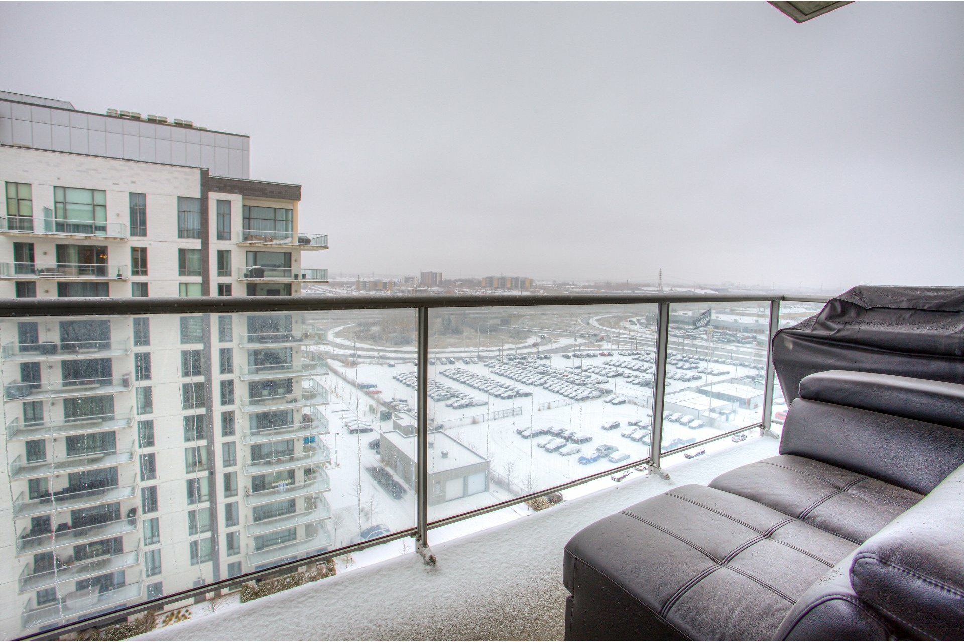 image 20 - Apartment For sale Chomedey Laval  - 8 rooms