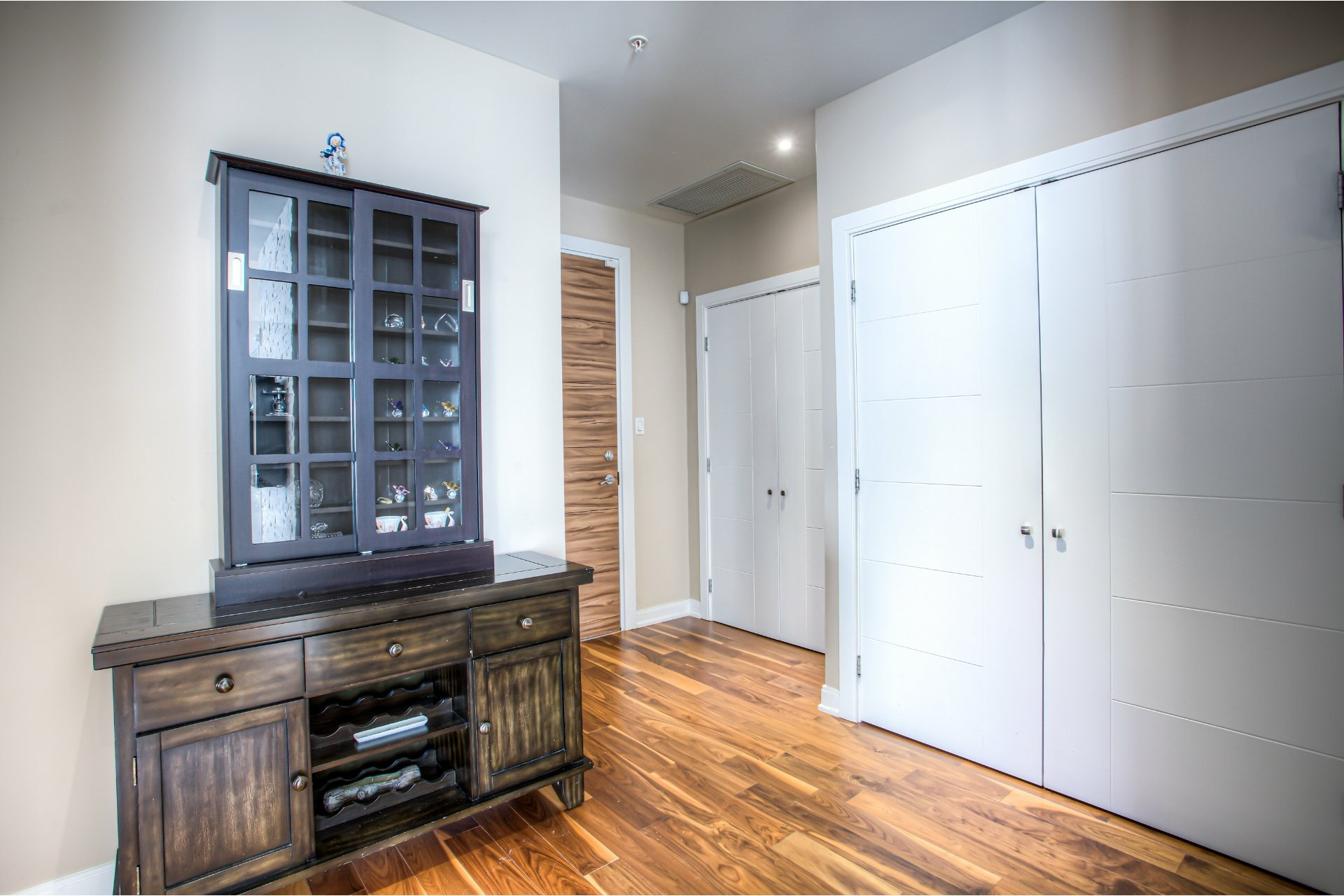 image 4 - Apartment For sale Chomedey Laval  - 8 rooms