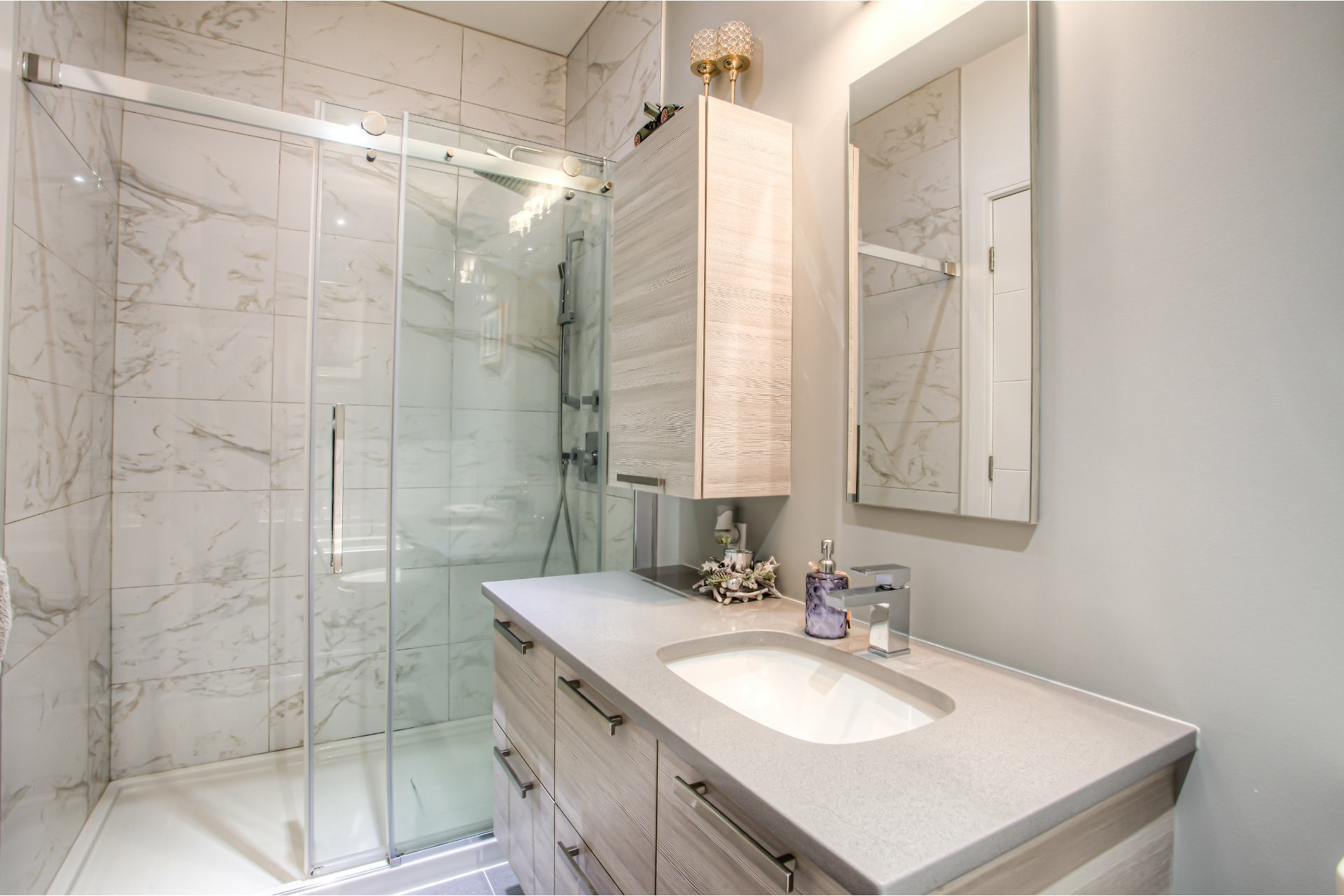 image 16 - Apartment For sale Chomedey Laval  - 8 rooms