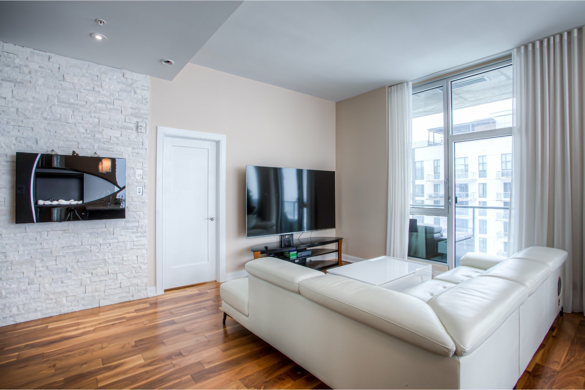image 7 - Apartment For sale Chomedey Laval  - 8 rooms