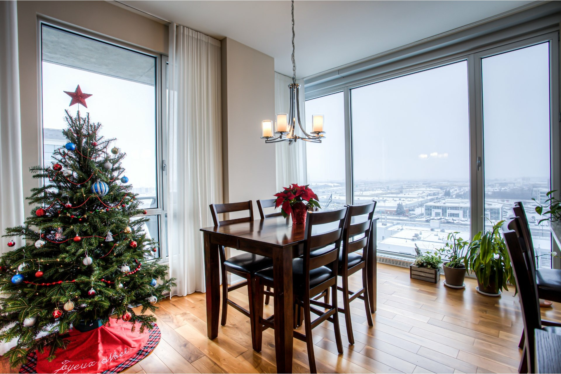 image 9 - Apartment For sale Chomedey Laval  - 8 rooms