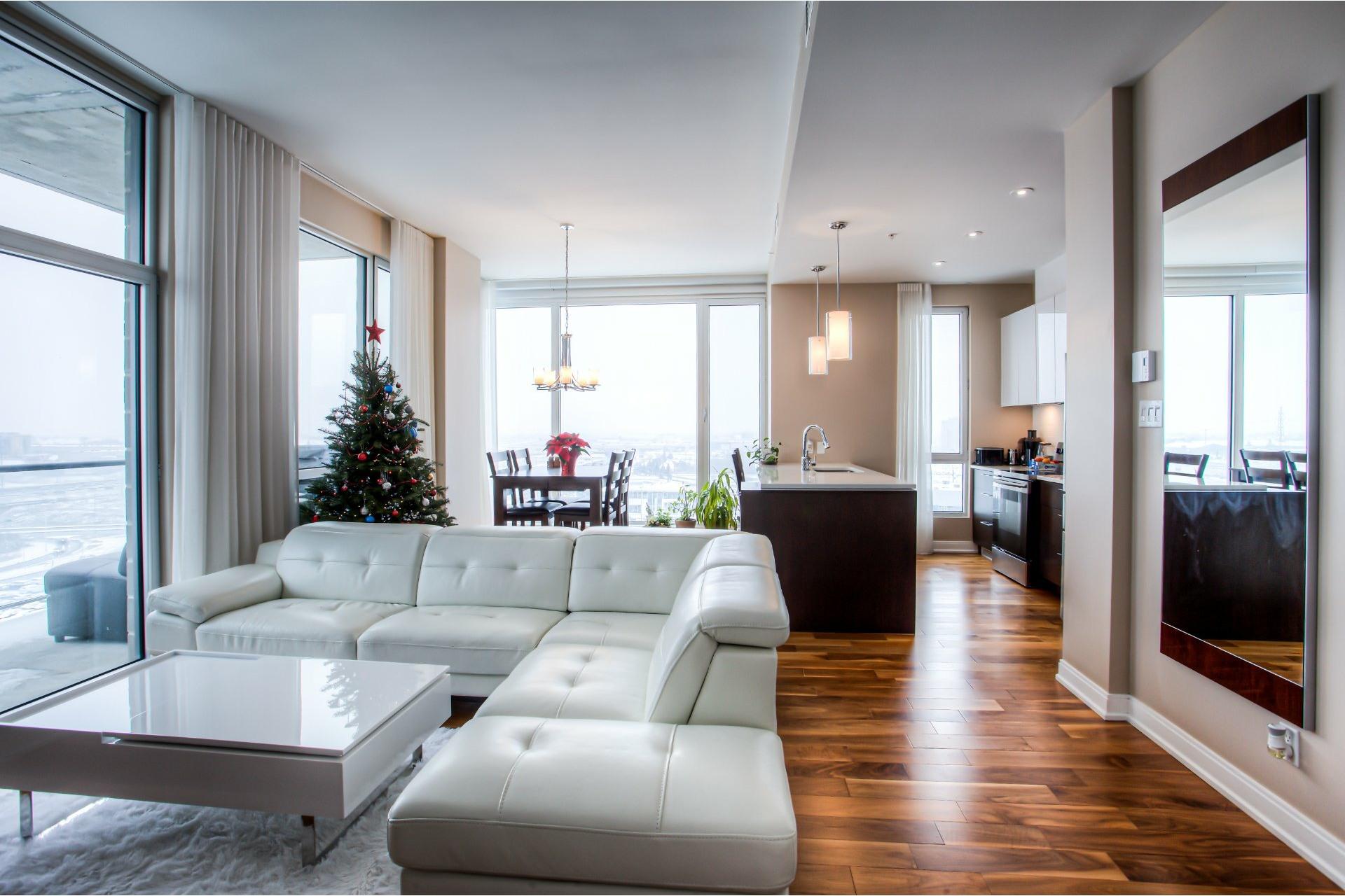 image 5 - Appartement À vendre Chomedey Laval  - 8 pièces