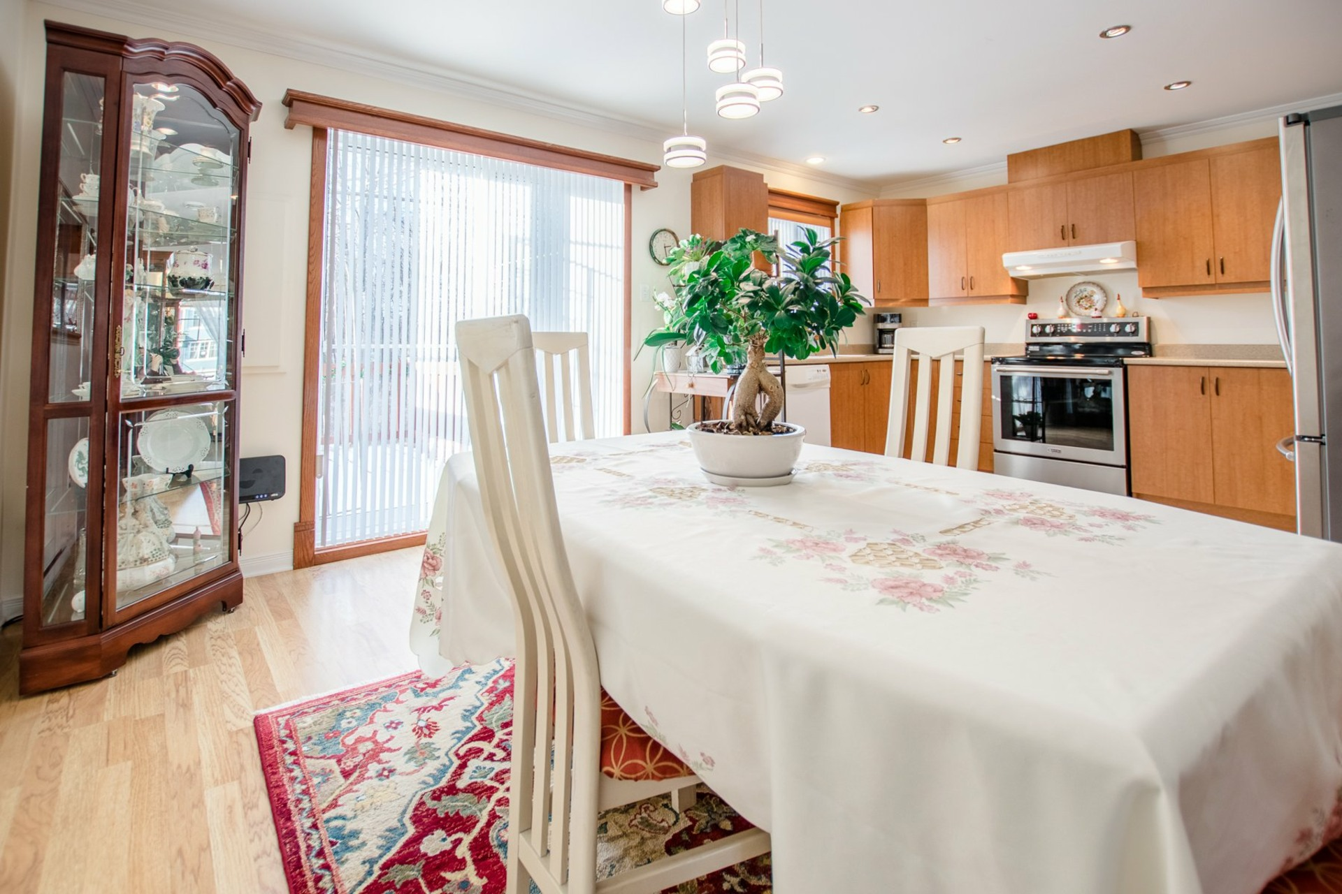 image 4 - 公寓 出售 Châteauguay - 7 室
