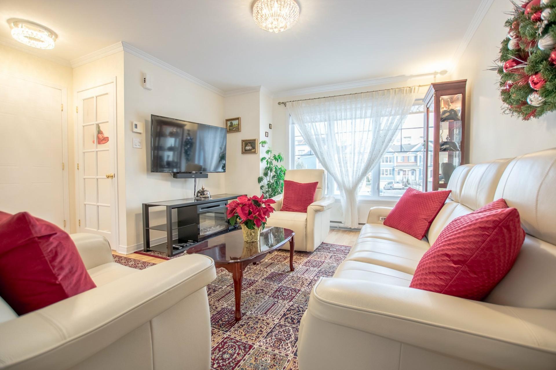 image 1 - Departamento En venta Châteauguay - 7 habitaciones