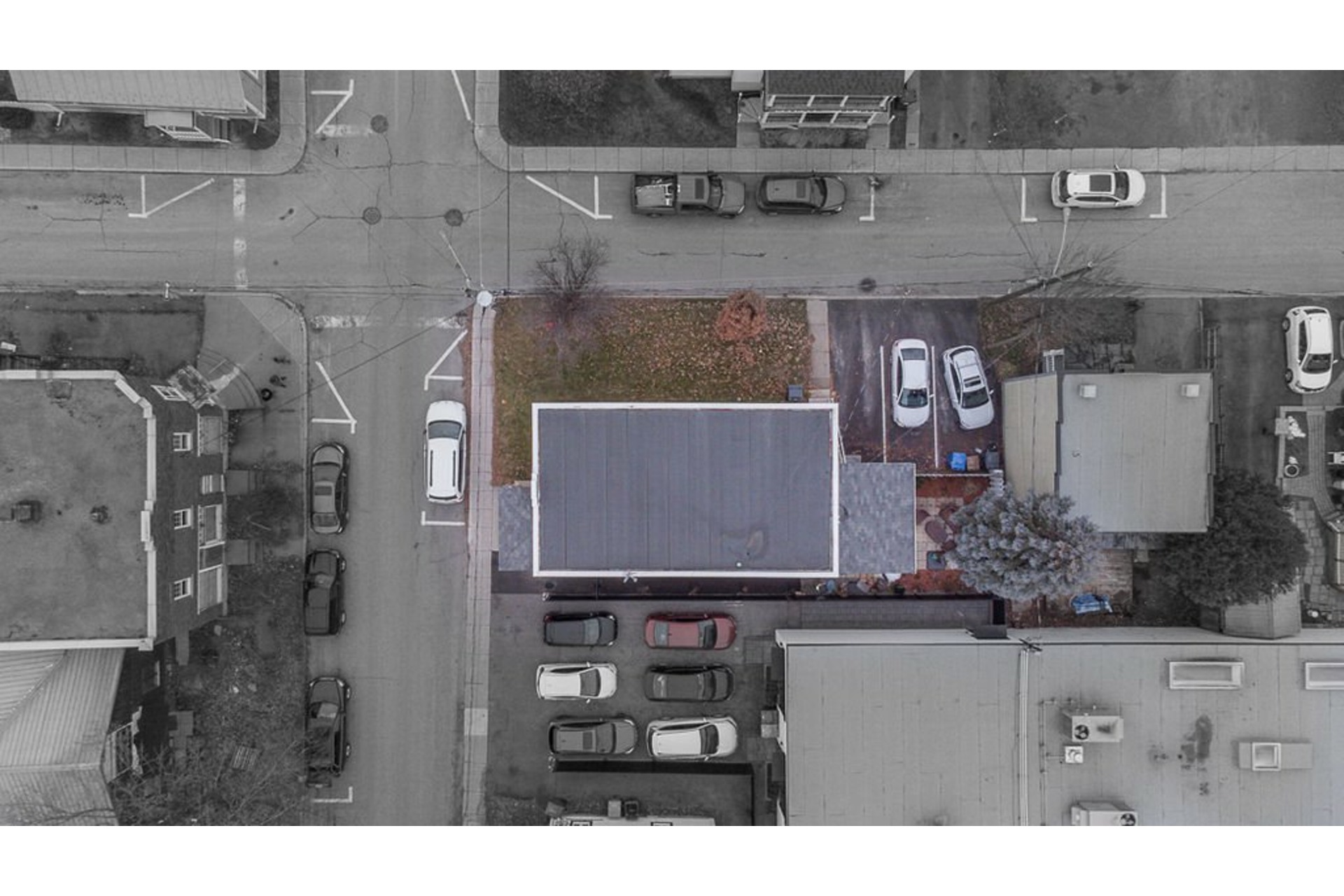 image 65 - Duplex À vendre Terrebonne Terrebonne  - 5 pièces