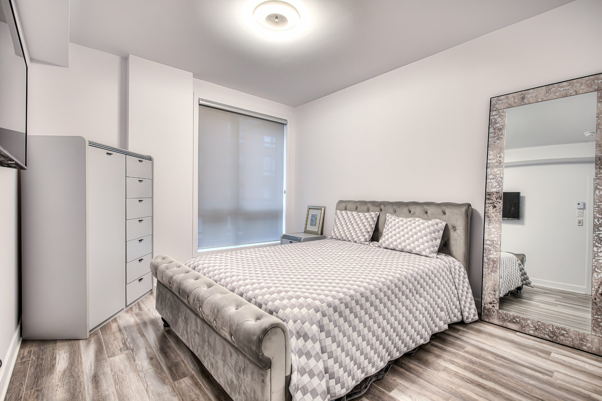 image 19 - Apartment For sale Chomedey Laval  - 6 rooms
