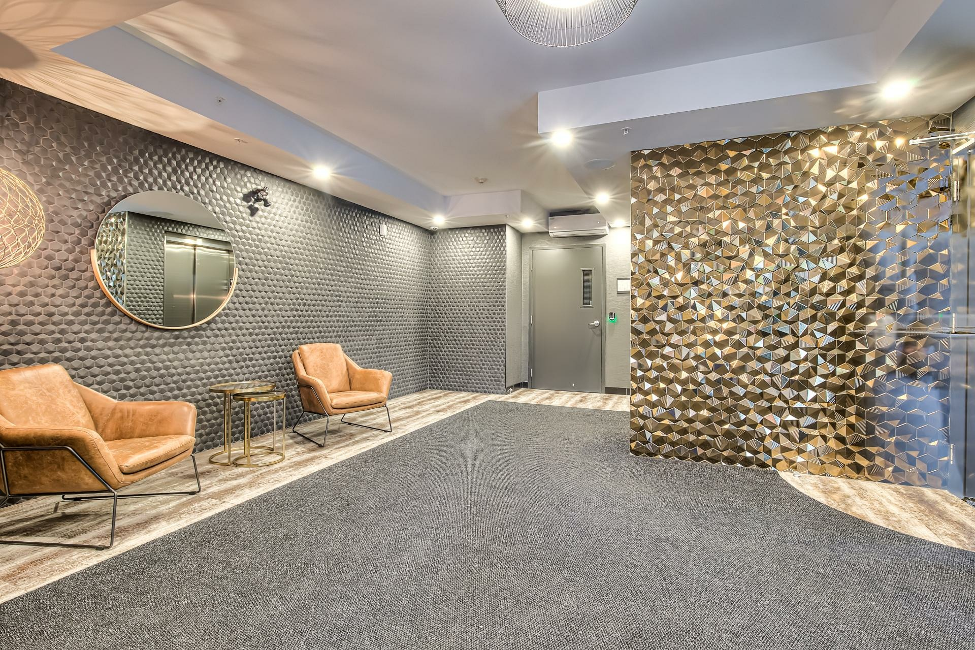 image 1 - Apartment For sale Chomedey Laval  - 6 rooms