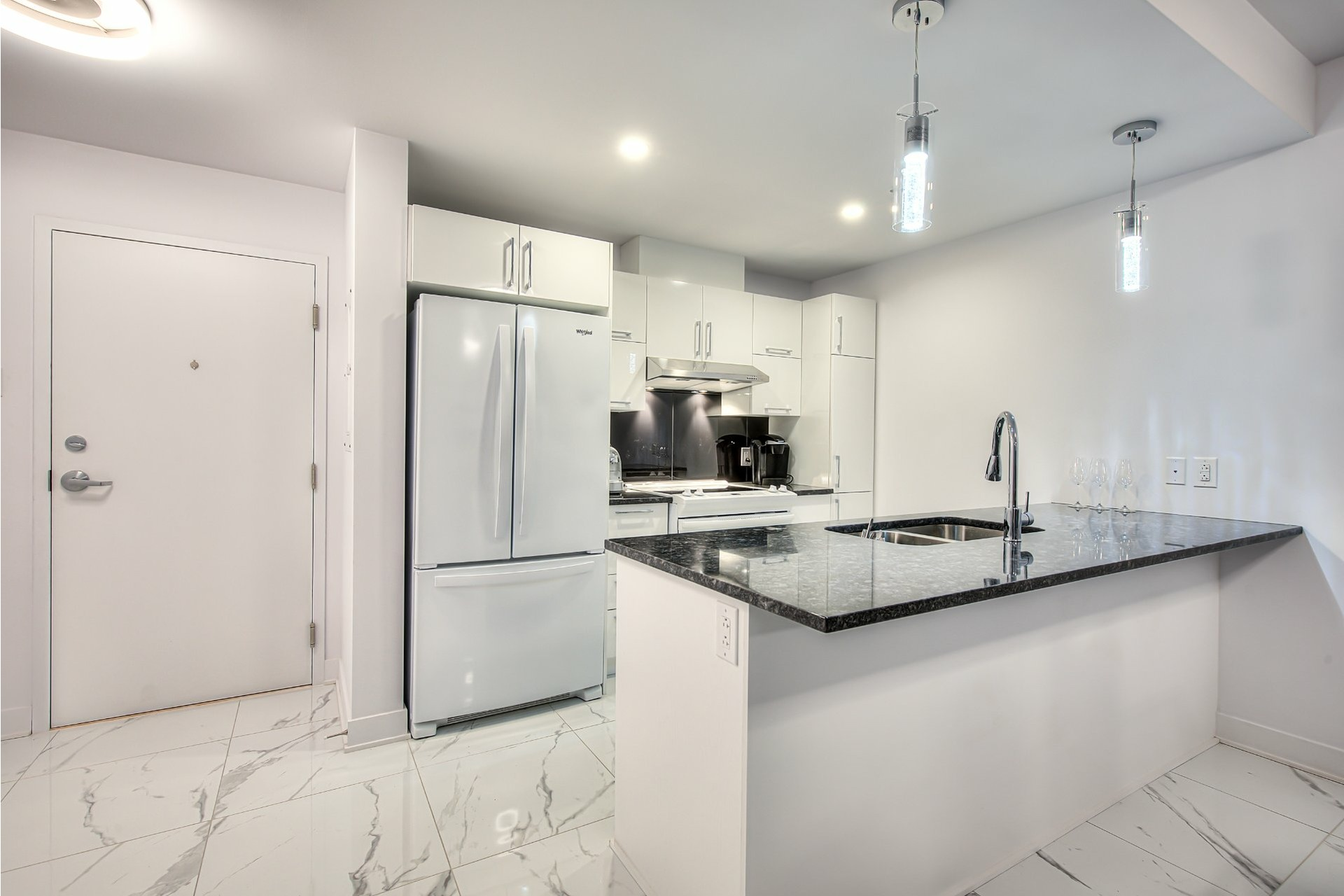 image 4 - Apartment For sale Chomedey Laval  - 6 rooms