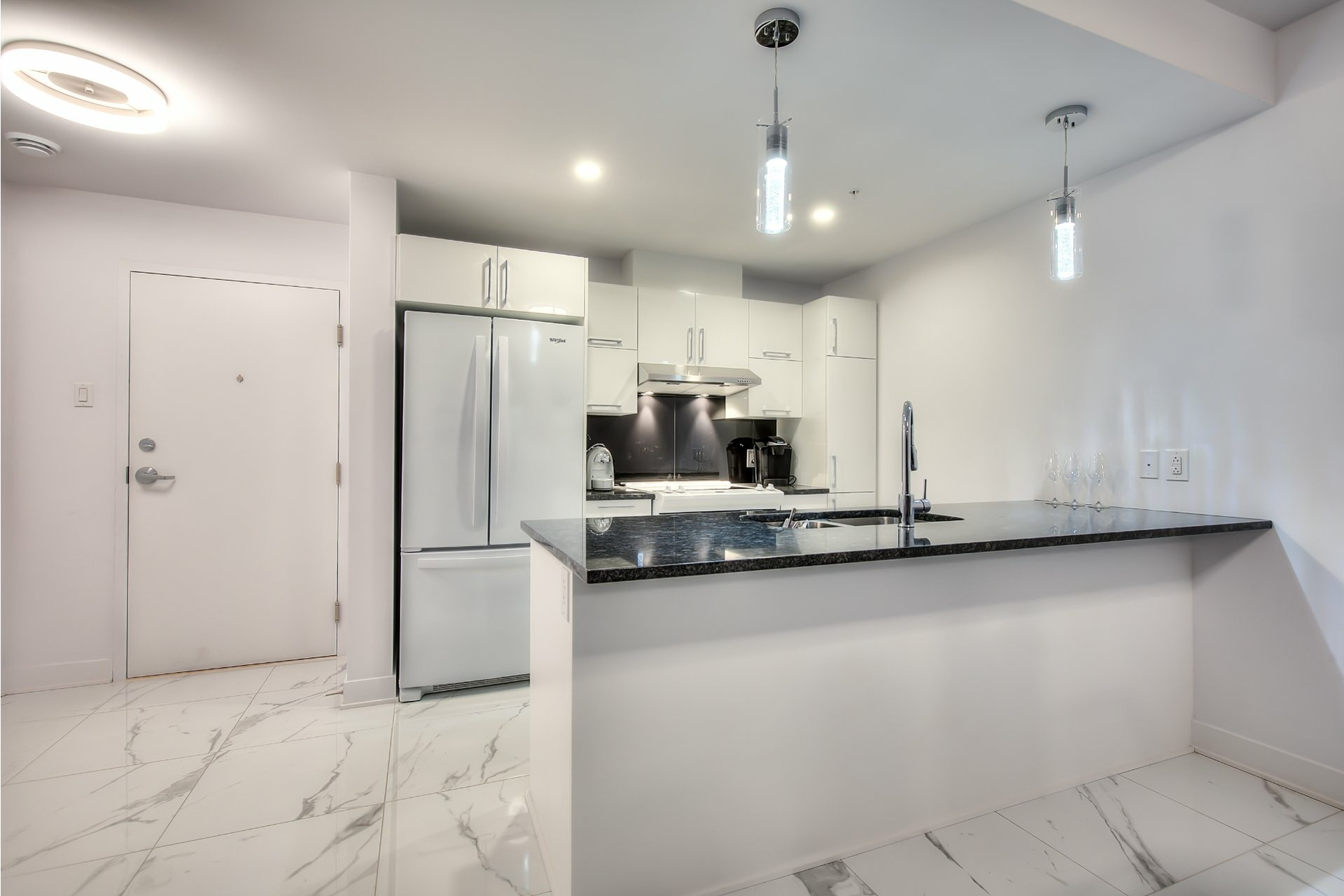 image 5 - Apartment For sale Chomedey Laval  - 6 rooms