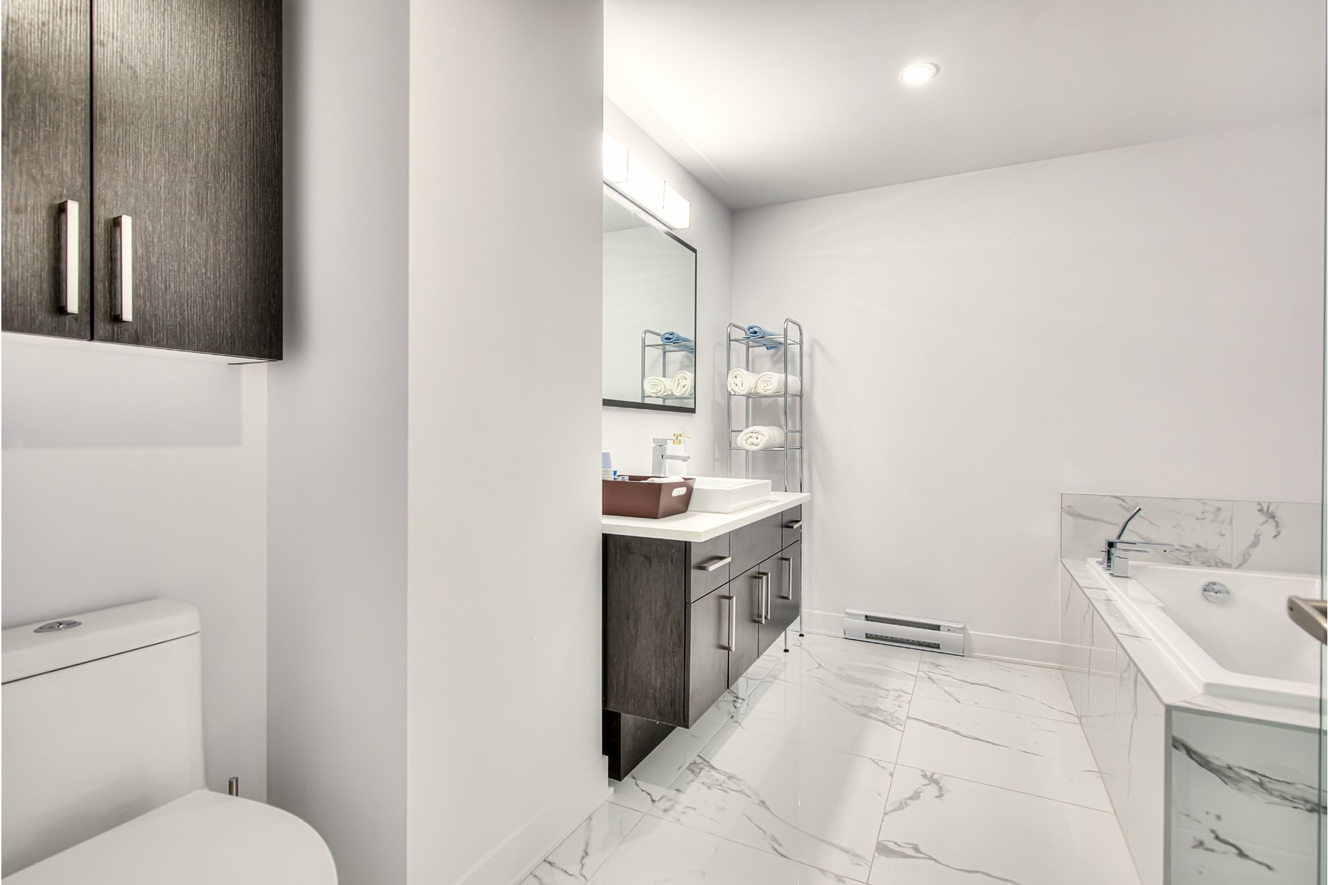 image 16 - Apartment For sale Chomedey Laval  - 6 rooms