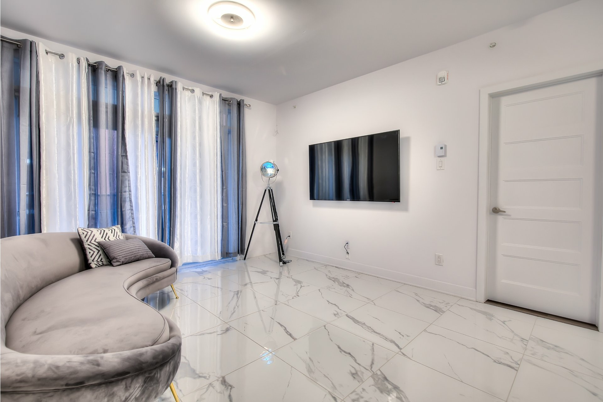 image 14 - Apartment For sale Chomedey Laval  - 6 rooms