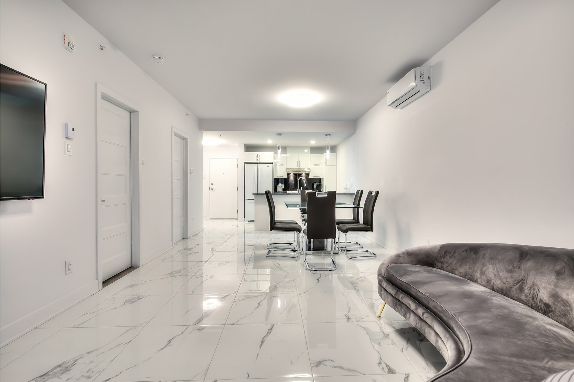 image 11 - Apartment For sale Chomedey Laval  - 6 rooms