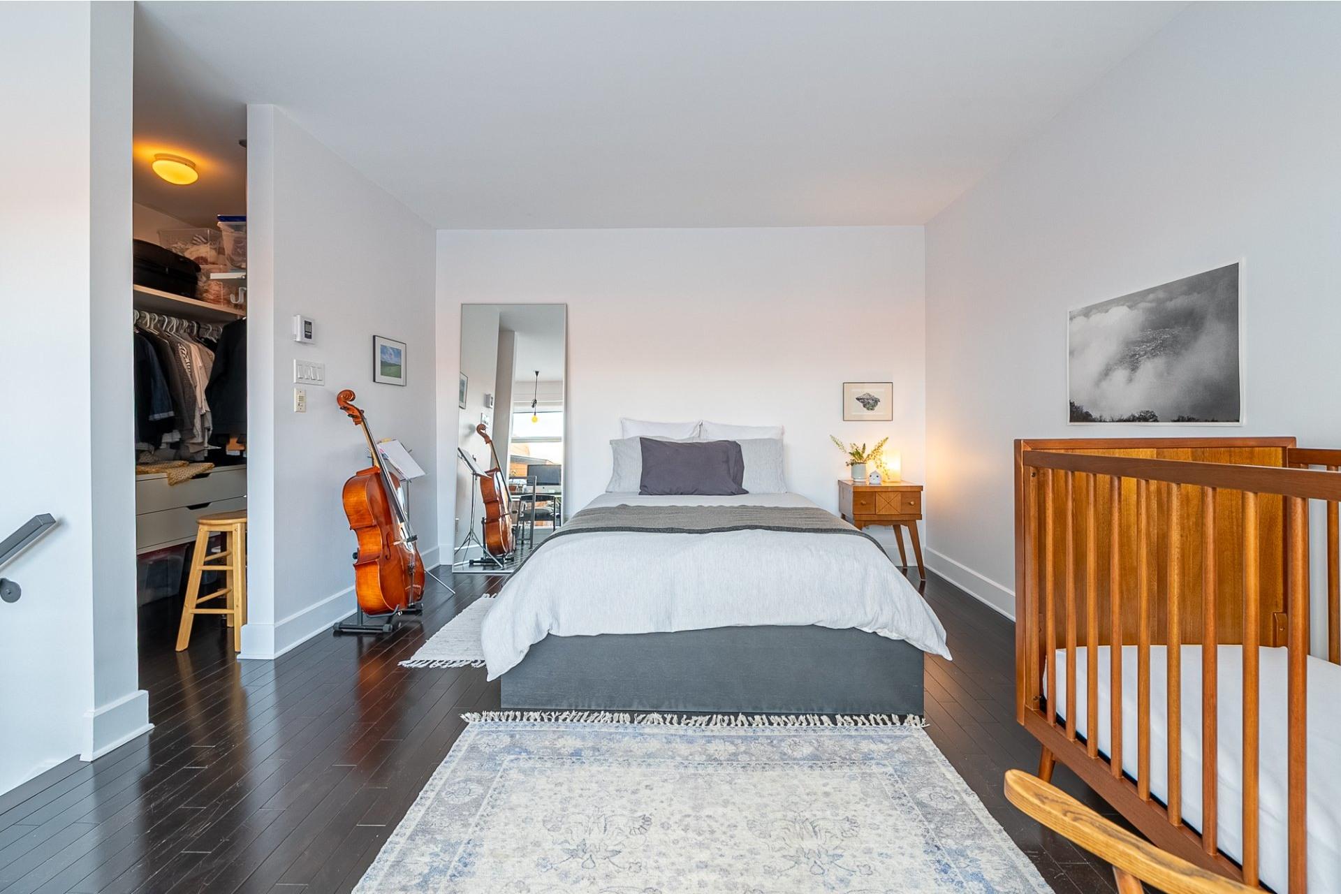 image 13 - Appartement À vendre Rosemont/La Petite-Patrie Montréal  - 5 pièces