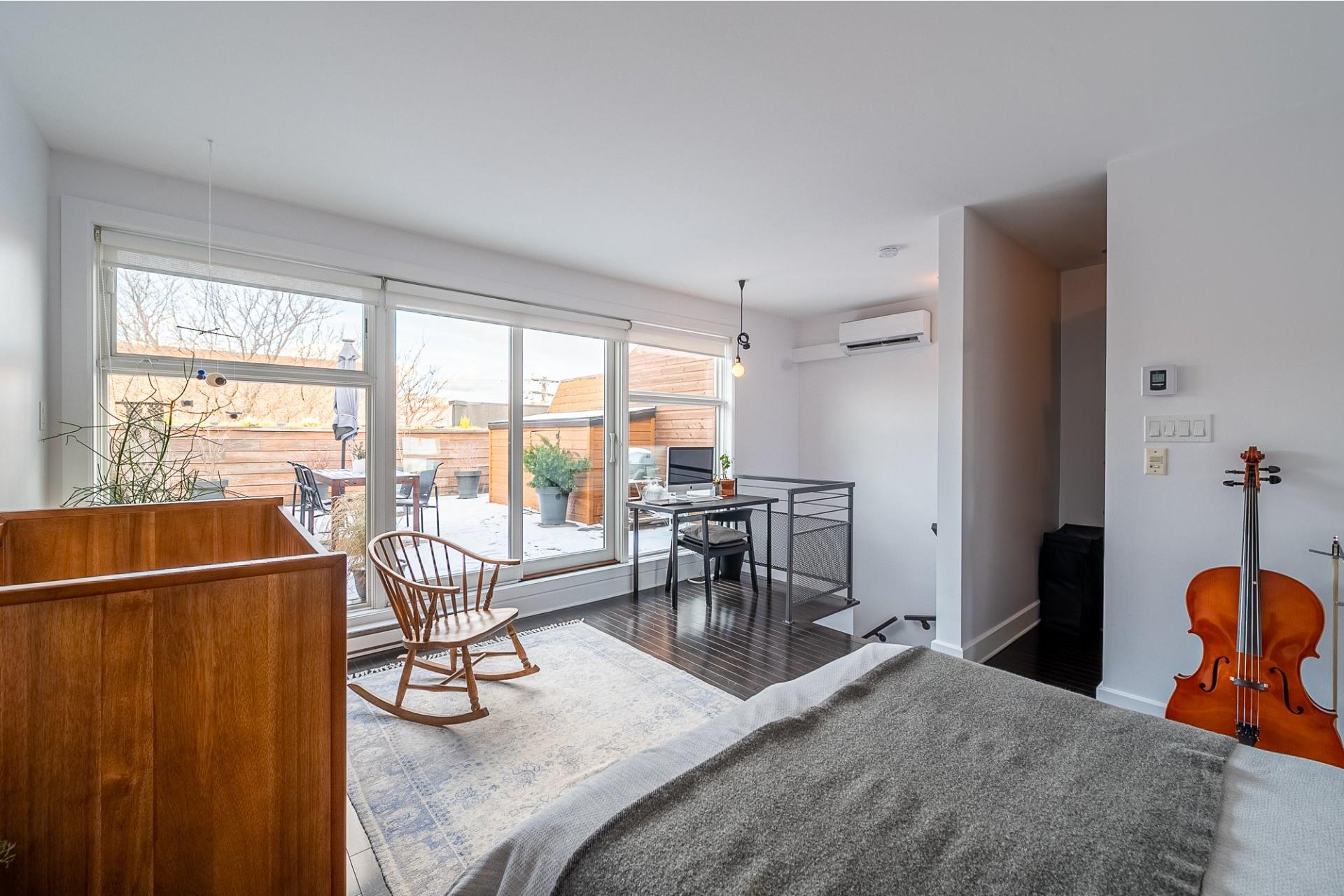 image 15 - Appartement À vendre Rosemont/La Petite-Patrie Montréal  - 5 pièces