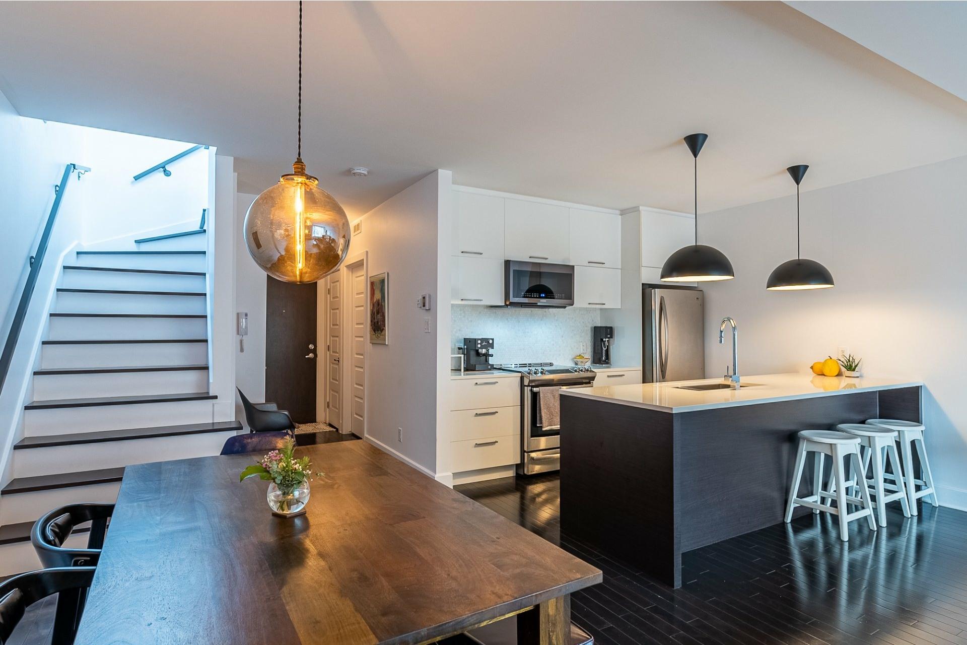 image 5 - Appartement À vendre Rosemont/La Petite-Patrie Montréal  - 5 pièces